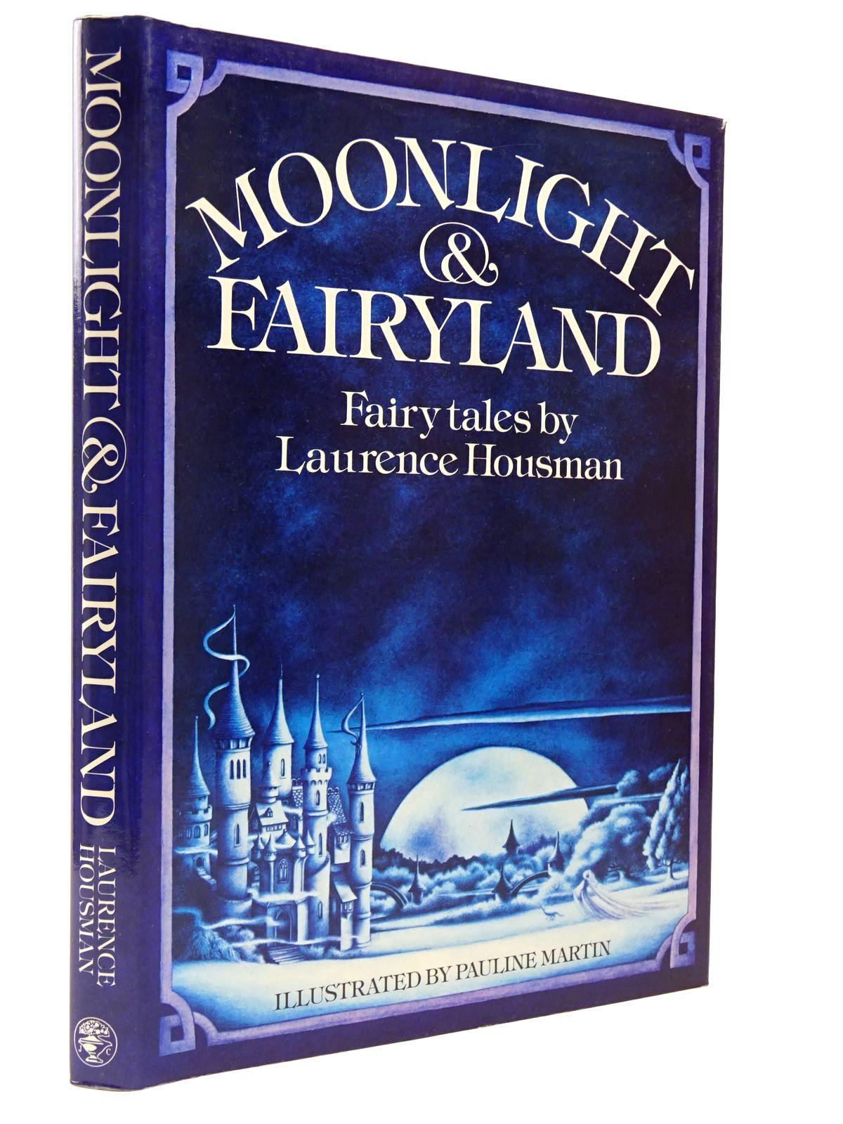Photo of MOONLIGHT & FAIRYLAND- Stock Number: 2129797