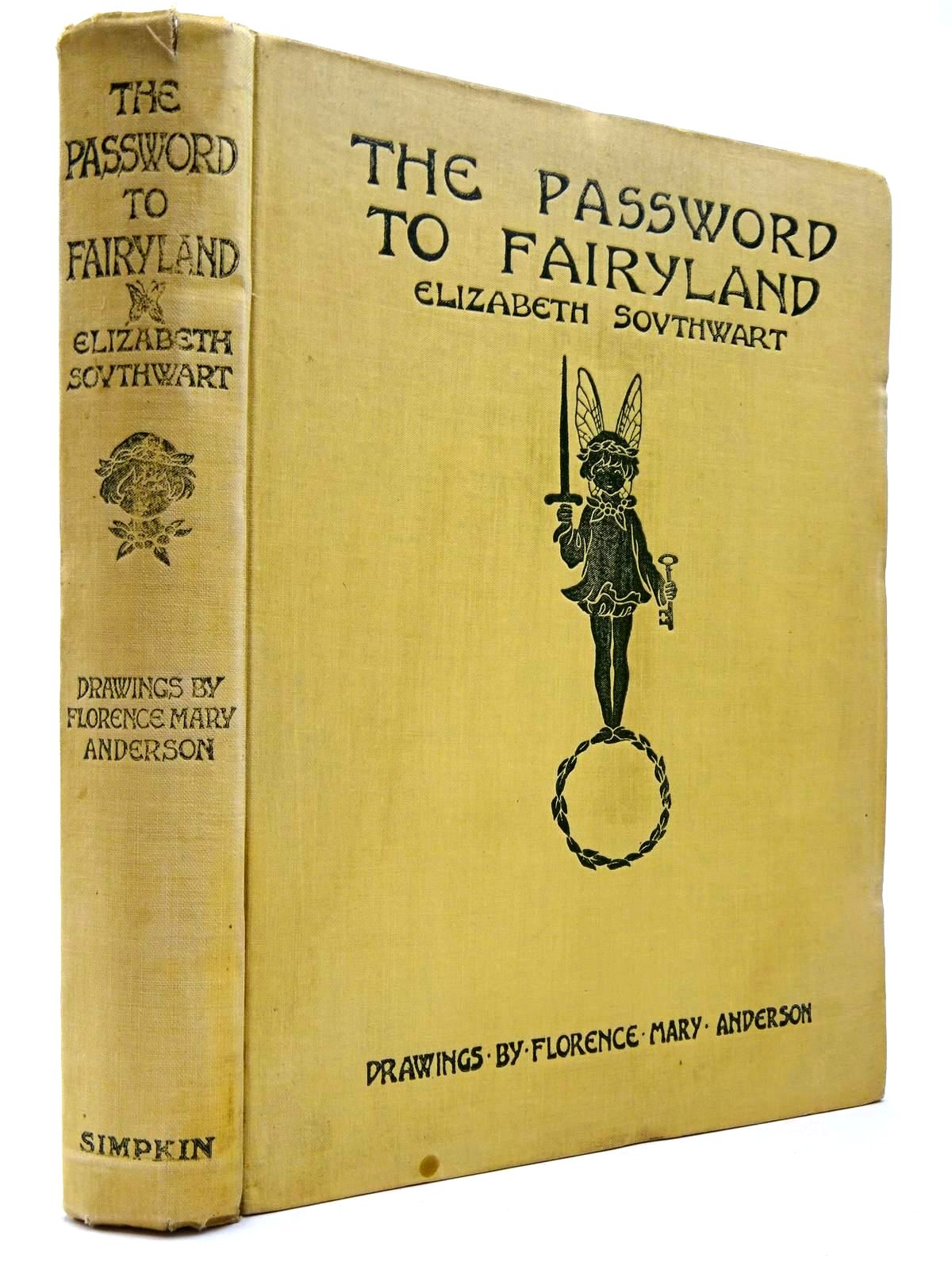 Photo of THE PASSWORD TO FAIRYLAND- Stock Number: 2129856