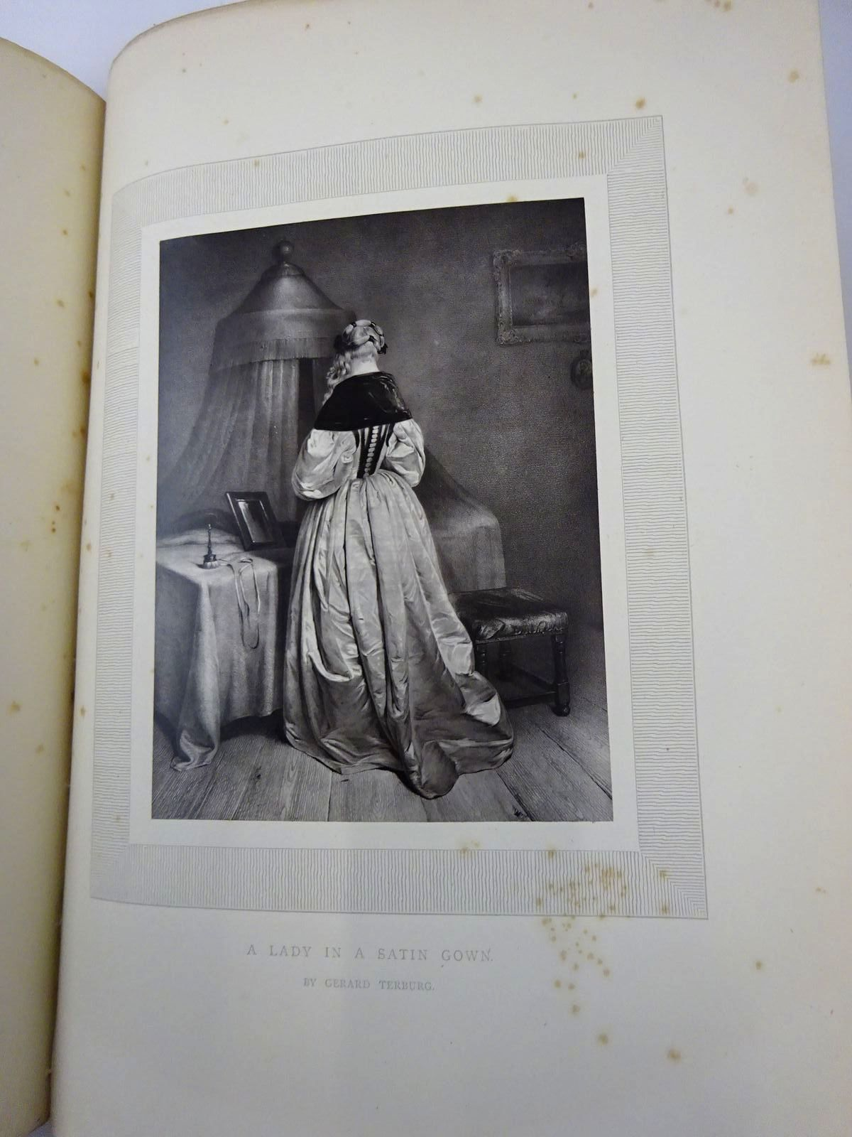 Photo of THE DRESDEN GALLERY published by Bickers & Son (STOCK CODE: 2129955)  for sale by Stella & Rose's Books