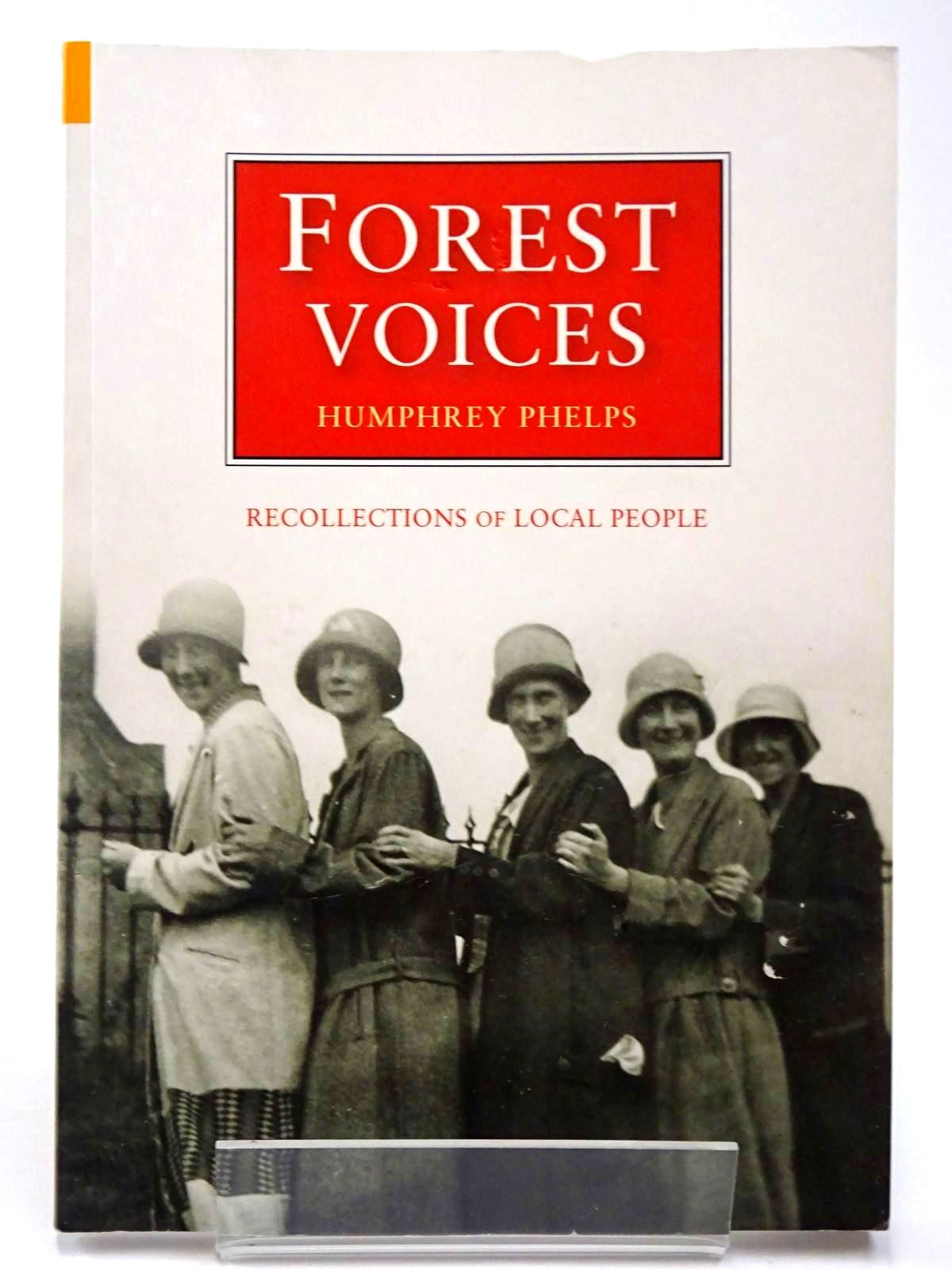 Photo of FOREST VOICES- Stock Number: 2130002