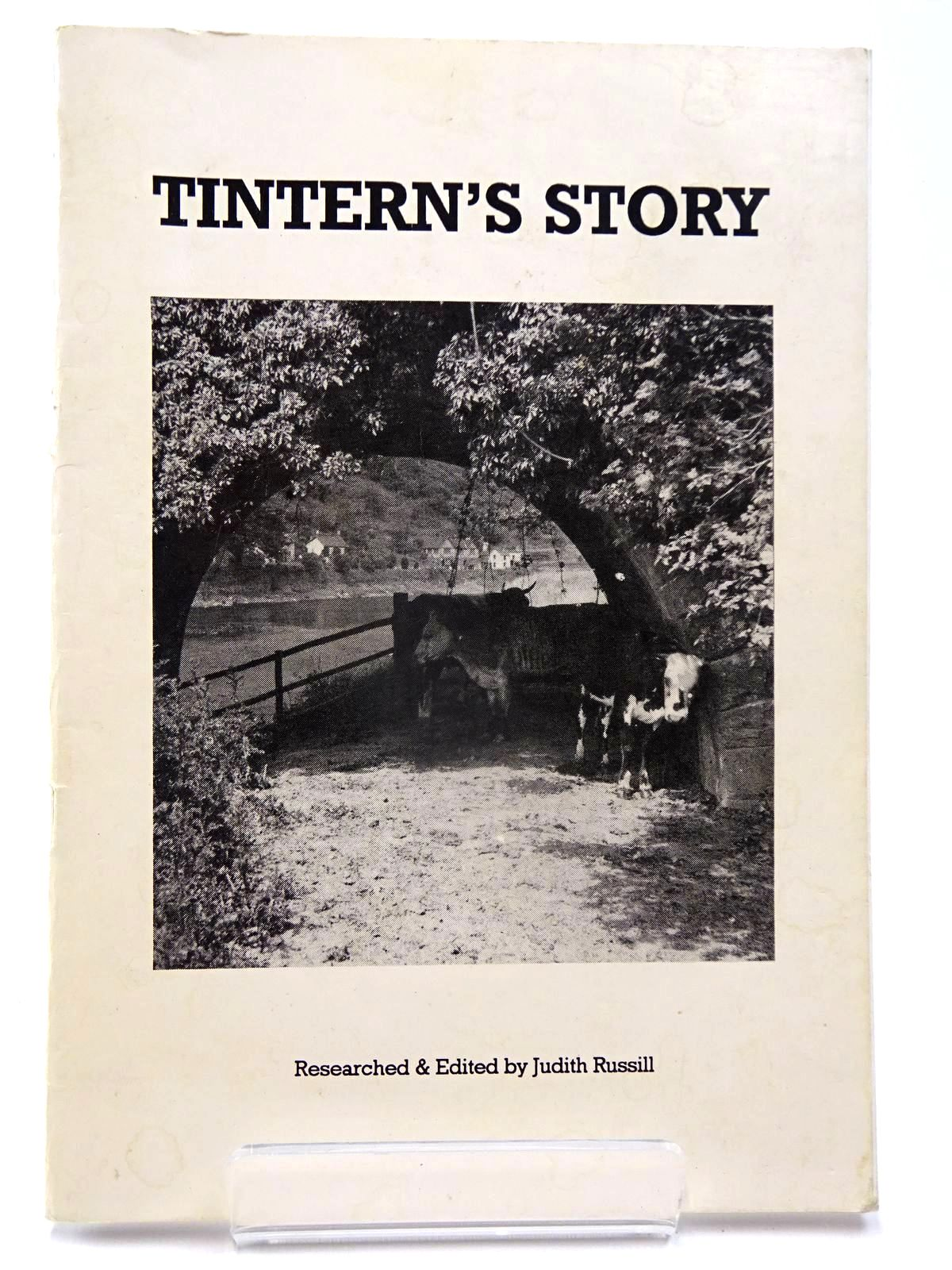 Photo of TINTERN'S STORY written by Russill, Judith (STOCK CODE: 2130068)  for sale by Stella & Rose's Books