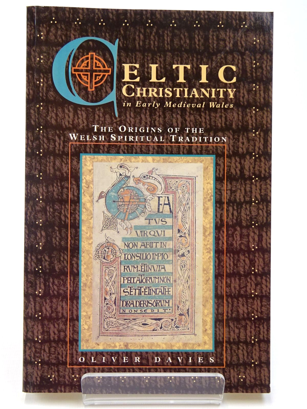 Photo of CELTIC CHRISTIANITY IN EARLY MEDIEVAL WALES written by Davies, Oliver published by University of Wales (STOCK CODE: 2130071)  for sale by Stella & Rose's Books