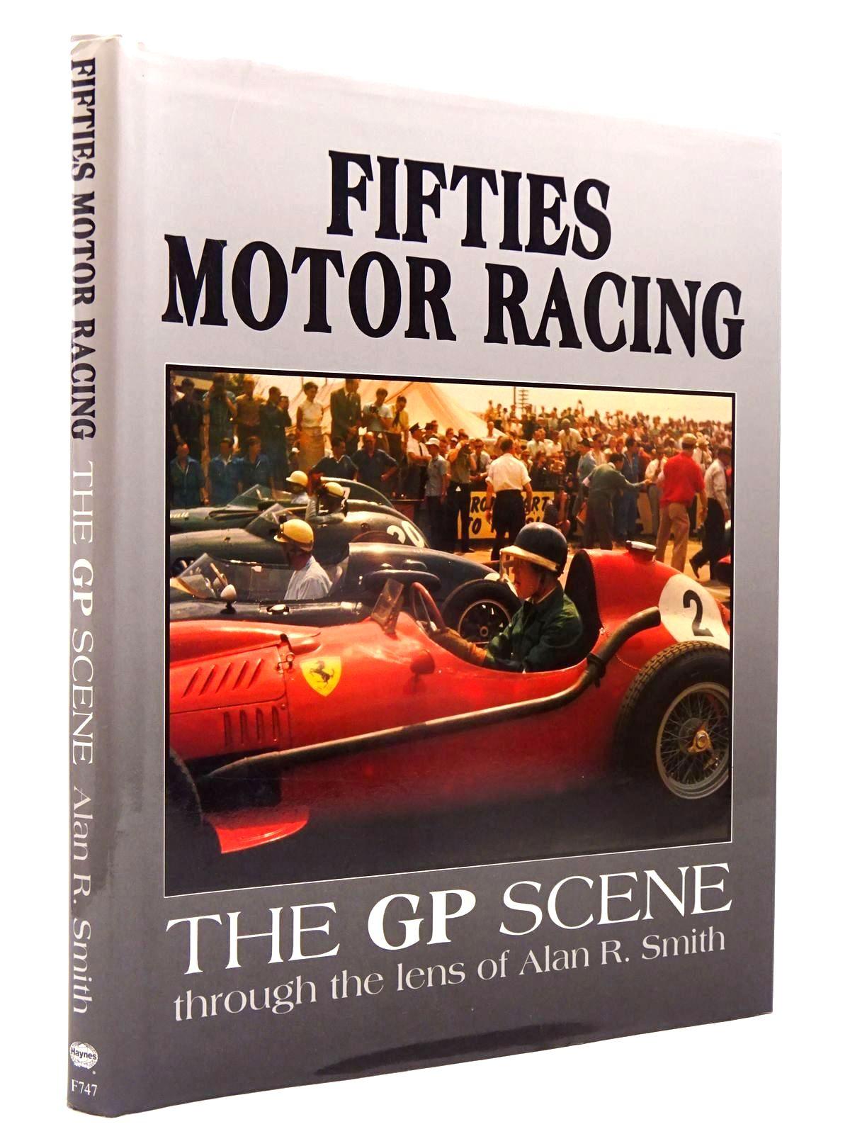 Photo of FIFTIES MOTOR RACING- Stock Number: 2130077