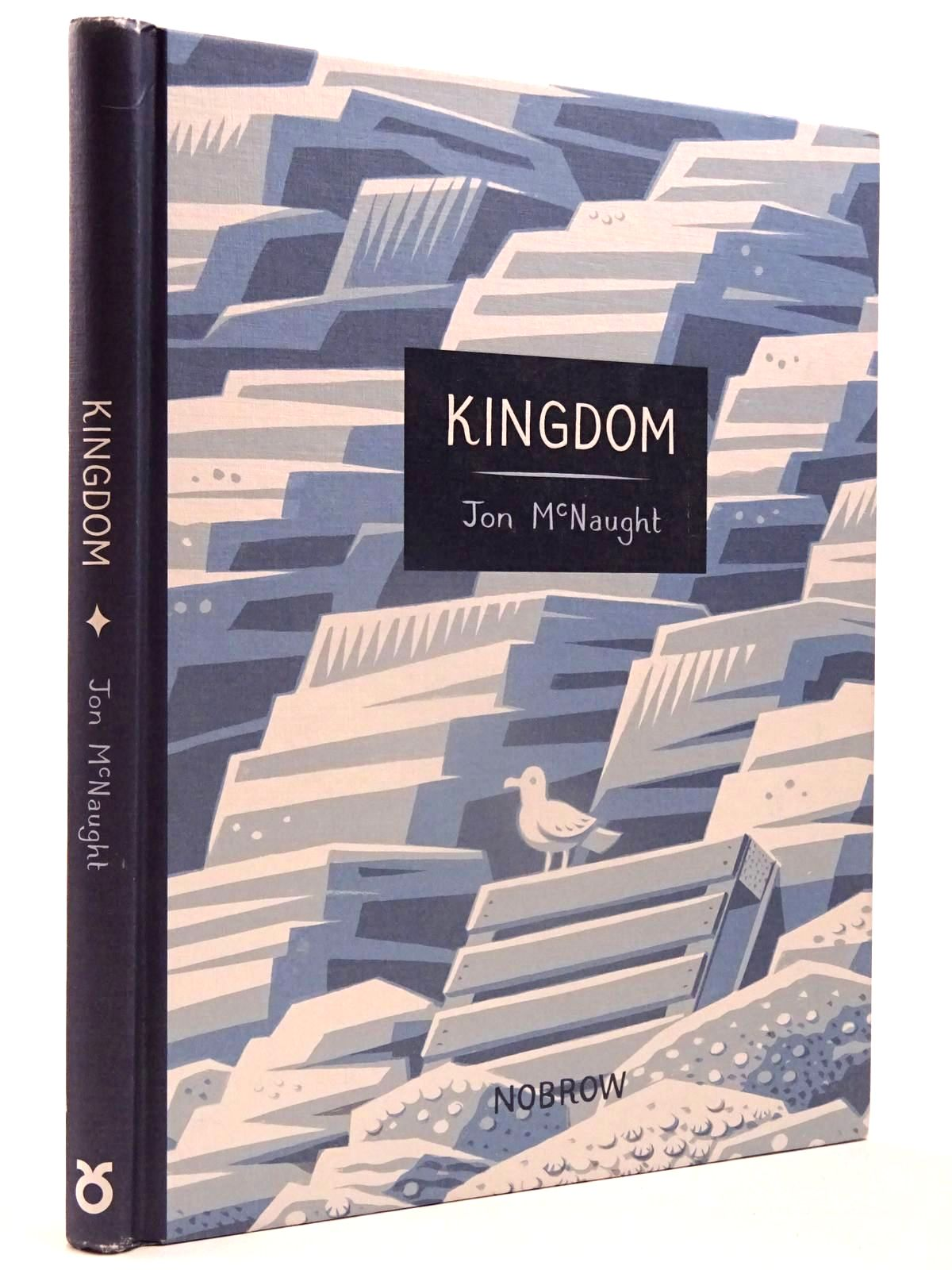 Photo of KINGDOM- Stock Number: 2130078