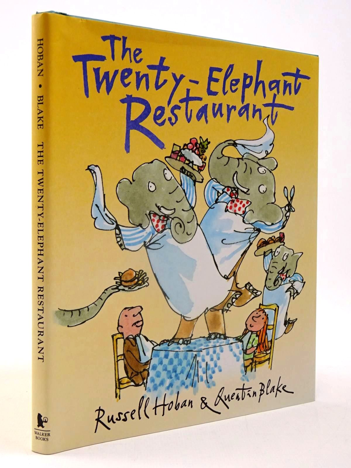 Photo of THE TWENTY ELEPHANT RESTAURANT- Stock Number: 2130099