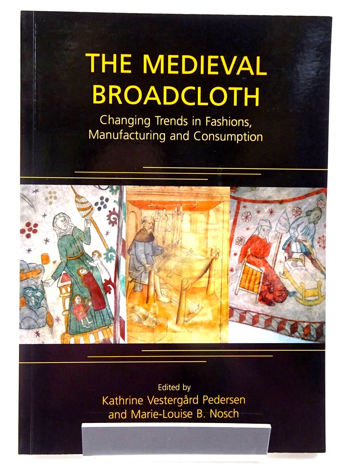 Photo of THE MEDIEVAL BROADCLOTH- Stock Number: 2130125