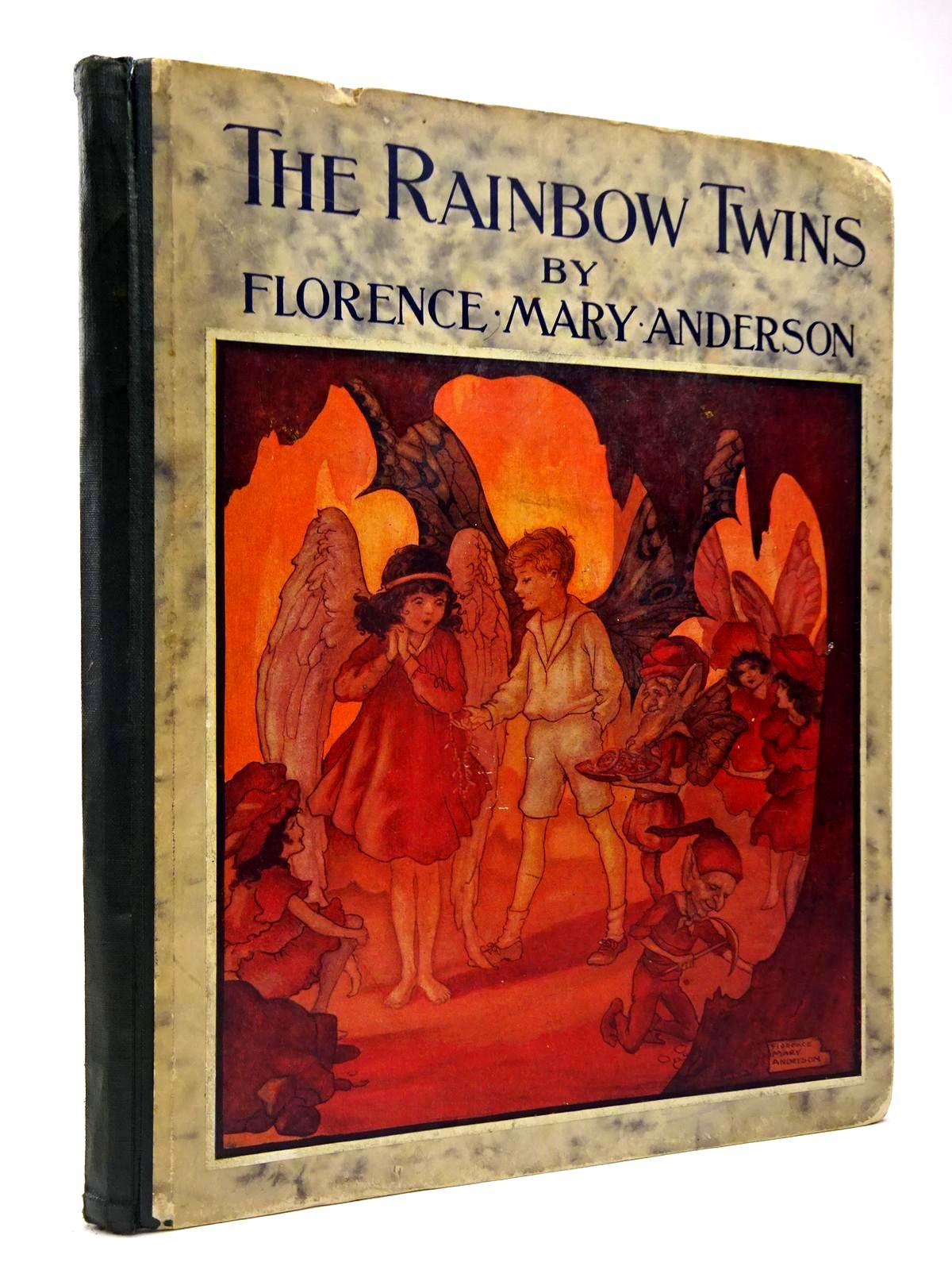 Photo of THE RAINBOW TWINS- Stock Number: 2130267