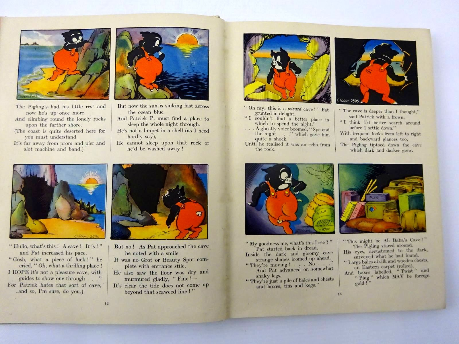 Photo of CURLY WEE written by Budden, Maud illustrated by Clibborn, Roland published by The Mail (STOCK CODE: 2130276)  for sale by Stella & Rose's Books