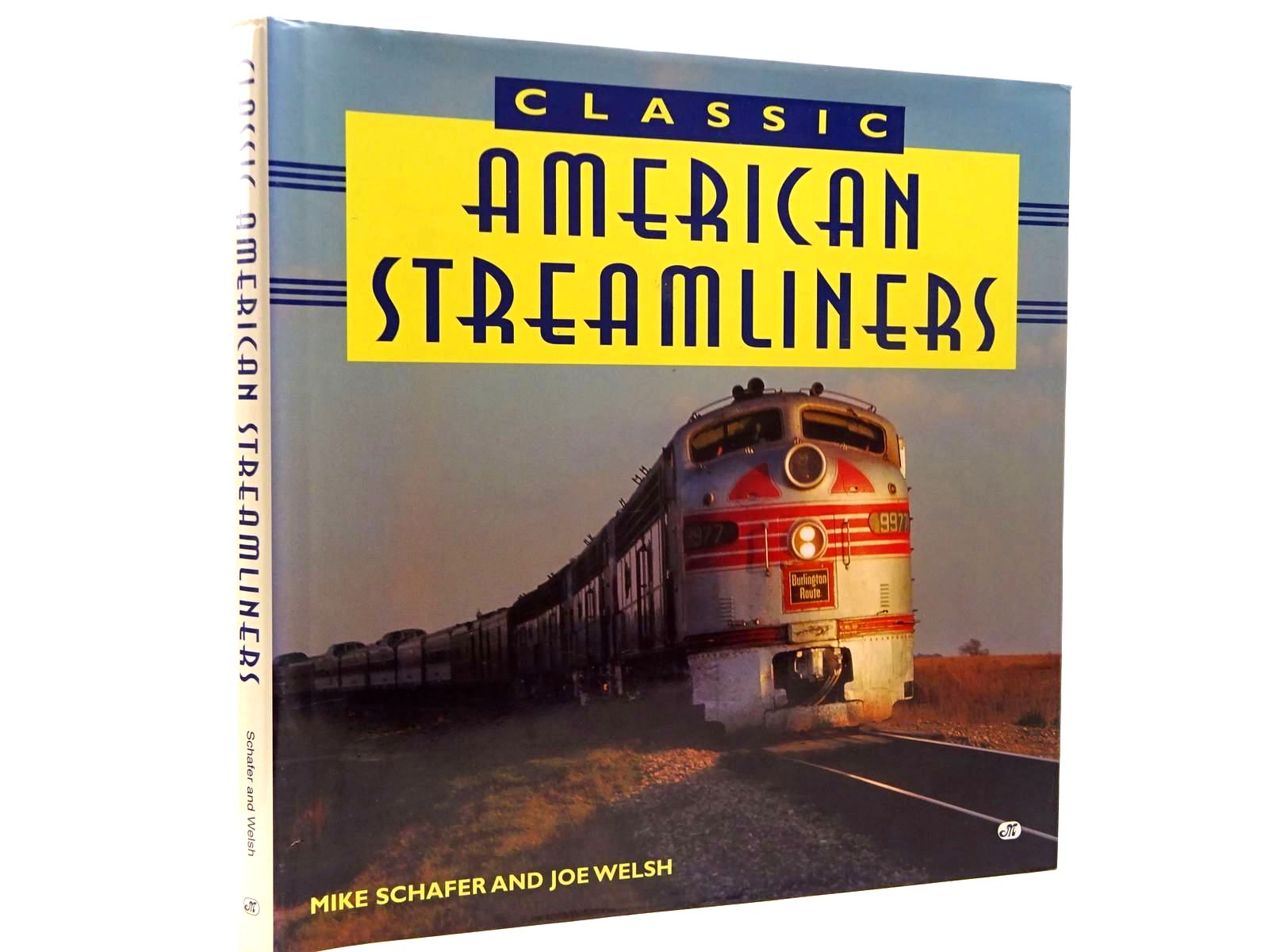 Photo of CLASSIC AMERICAN STREAMLINERS- Stock Number: 2130376
