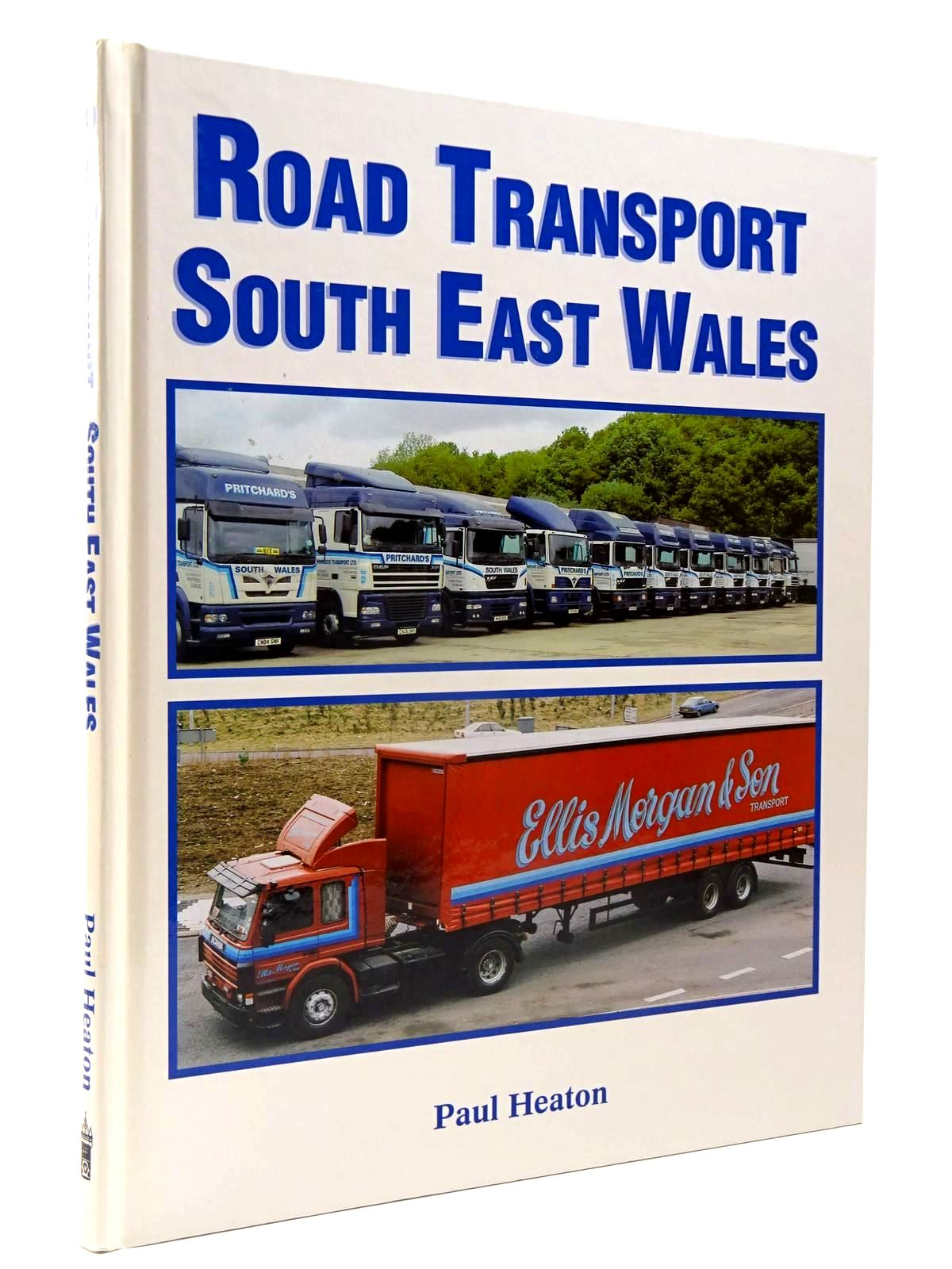 Photo of ROAD TRANSPORT SOUTH EAST WALES written by Heaton, Paul published by P.M. Heaton Publishing (STOCK CODE: 2130390)  for sale by Stella & Rose's Books