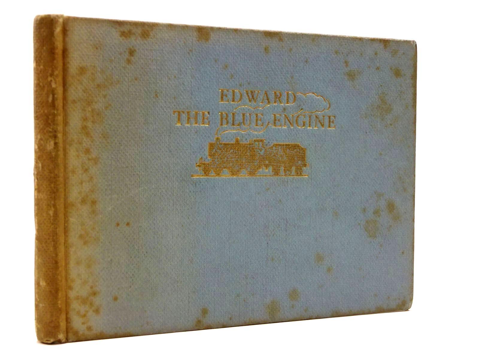 Photo of EDWARD THE BLUE ENGINE- Stock Number: 2130425
