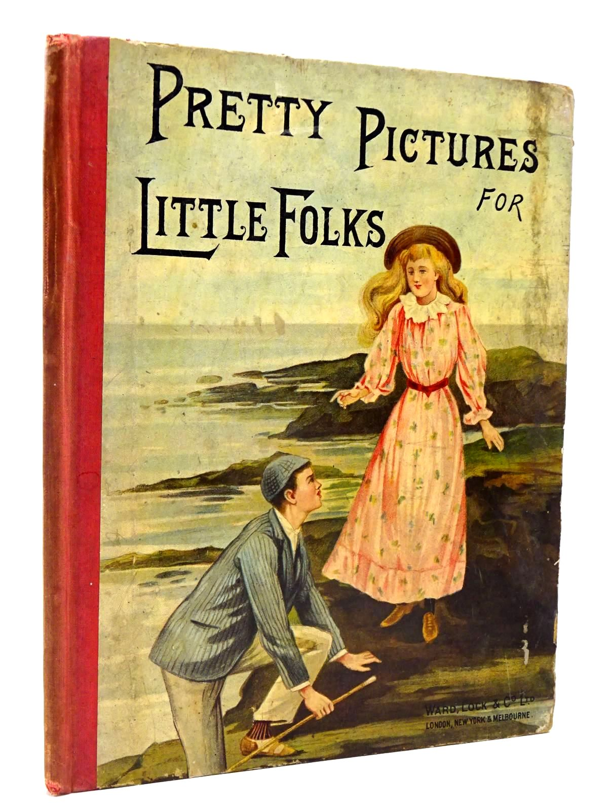 Photo of PRETTY PICTURES FOR LITTLE FOLKS- Stock Number: 2130449