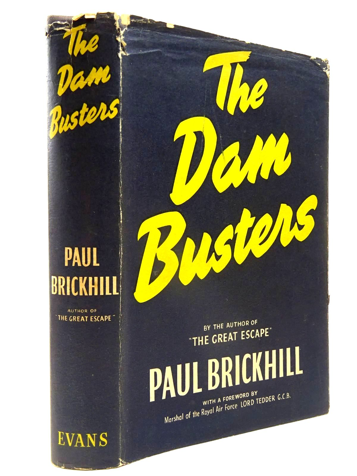 Photo of THE DAM BUSTERS- Stock Number: 2130457