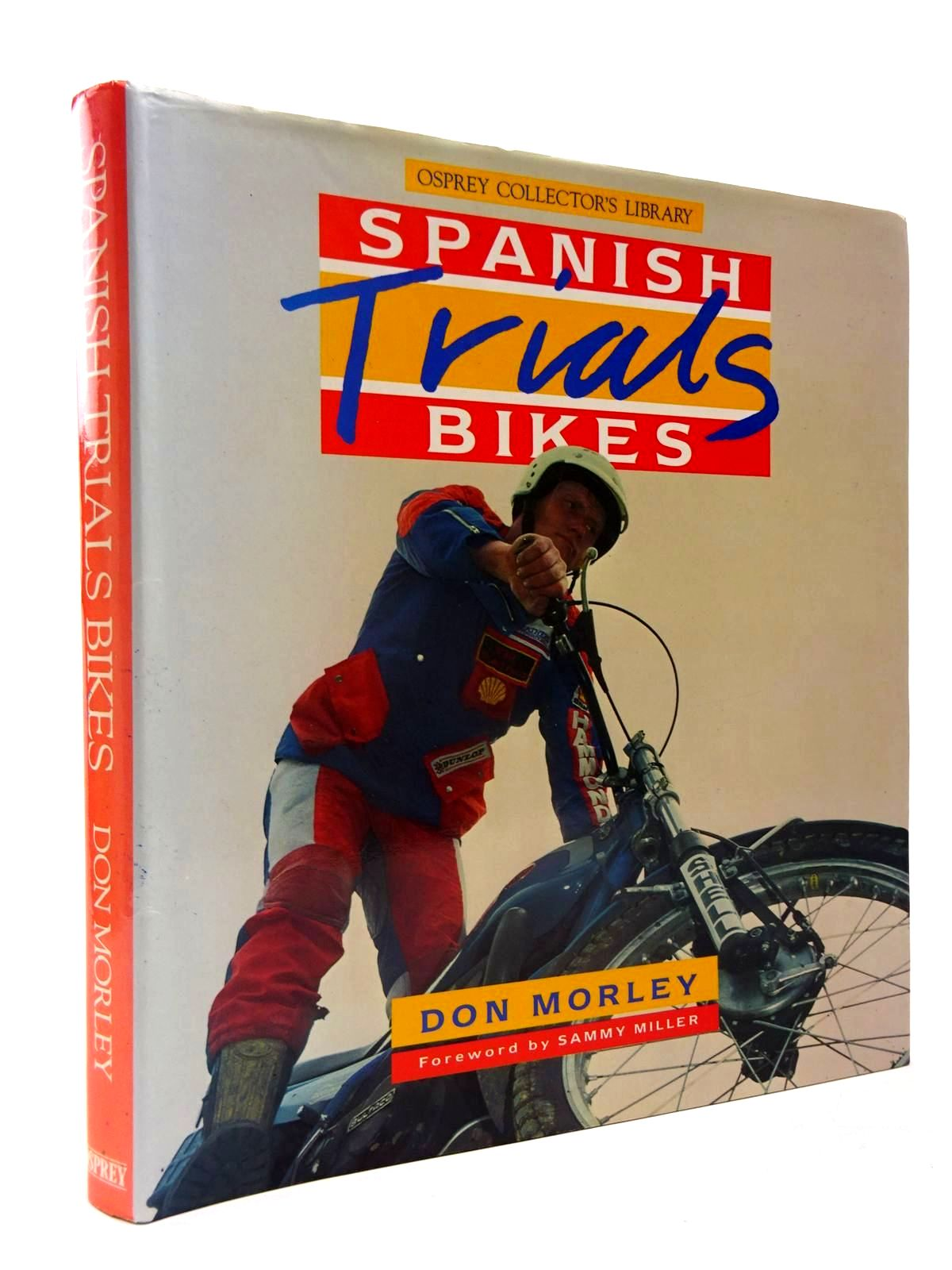 Photo of SPANISH TRIALS BIKES- Stock Number: 2130468
