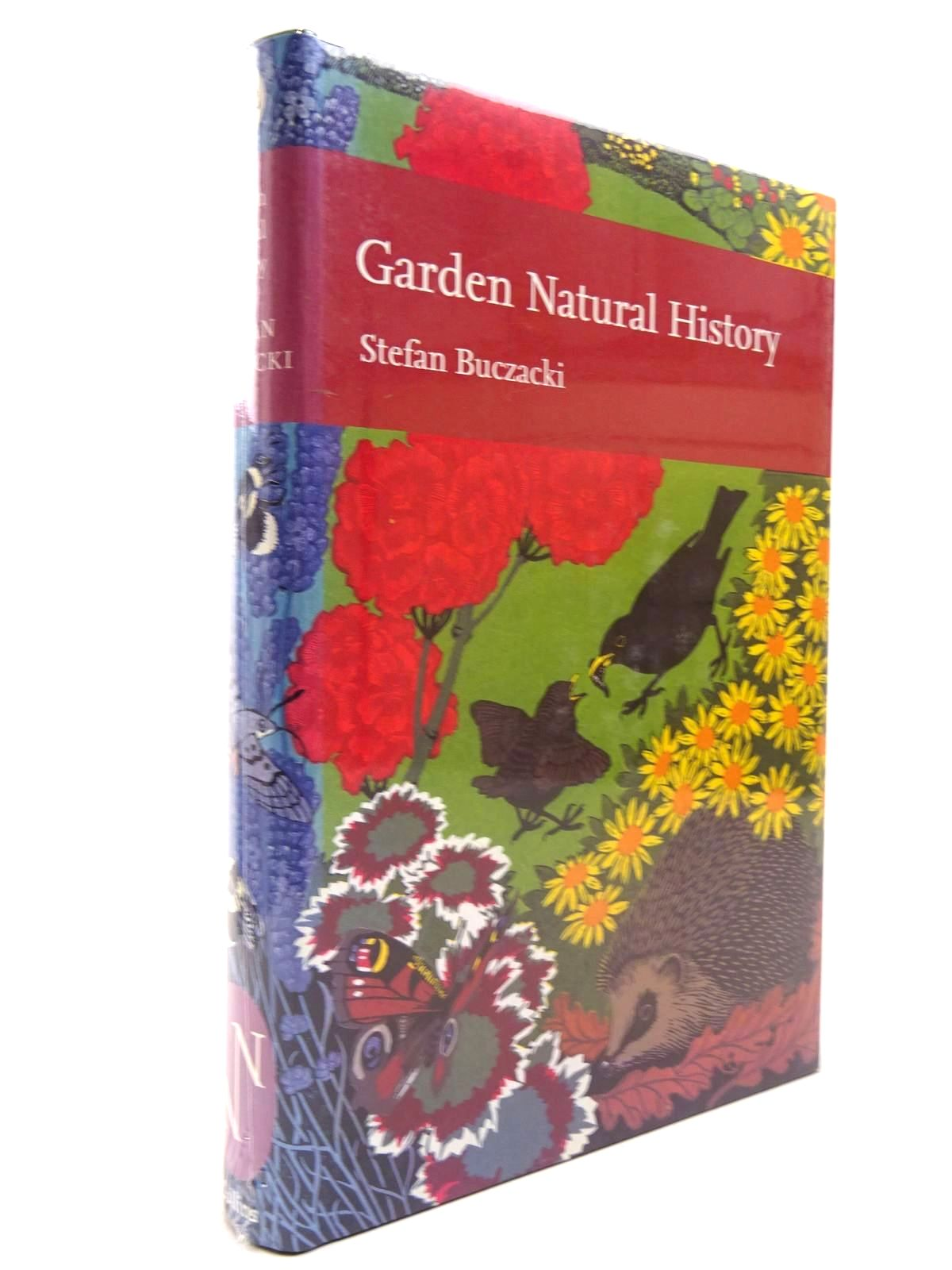 Photo of GARDEN NATURAL HISTORY (NN 102)- Stock Number: 2130477