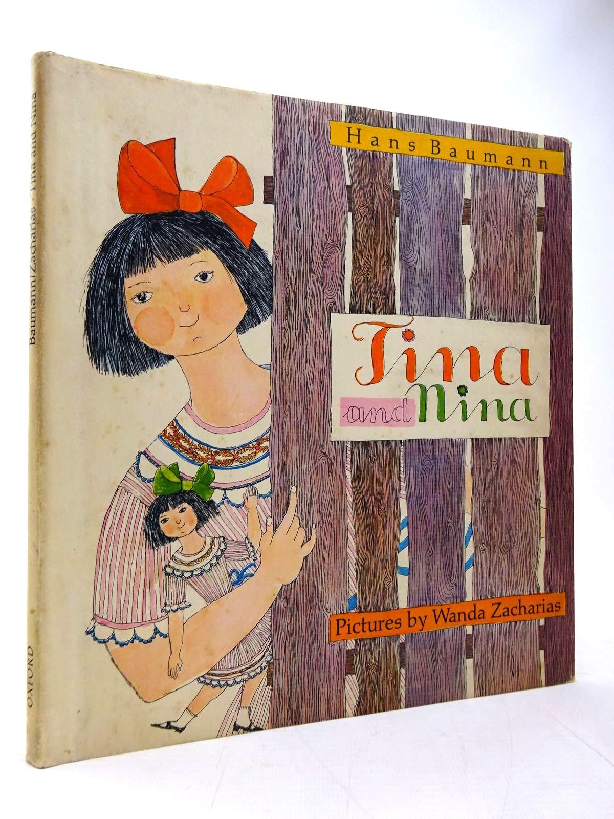 Photo of TINA AND NINA- Stock Number: 2130574
