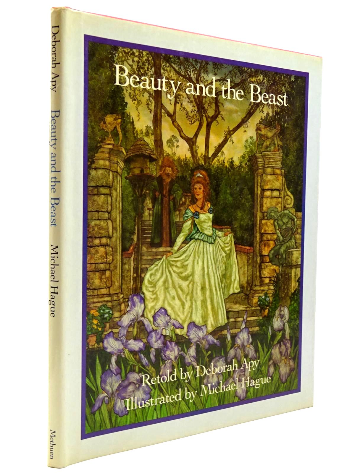 Photo of BEAUTY AND THE BEAST- Stock Number: 2130629