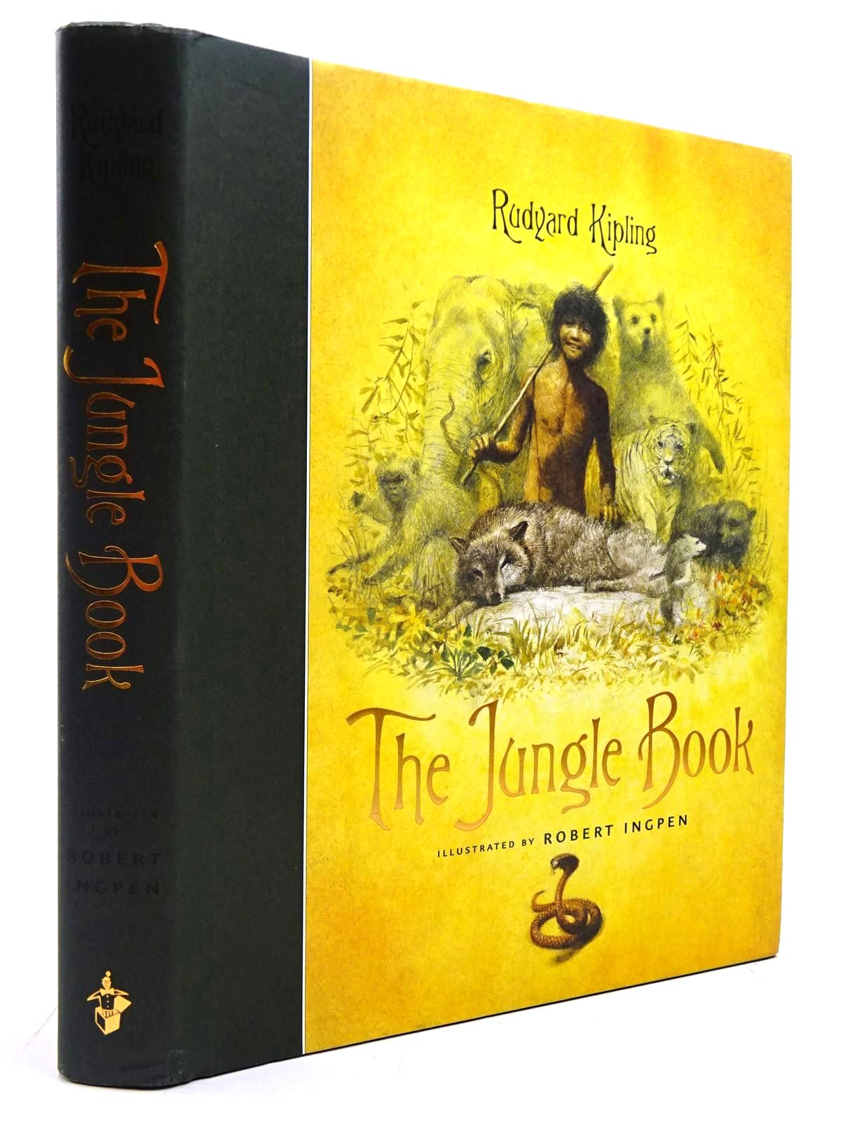 Photo of THE JUNGLE BOOK- Stock Number: 2130696