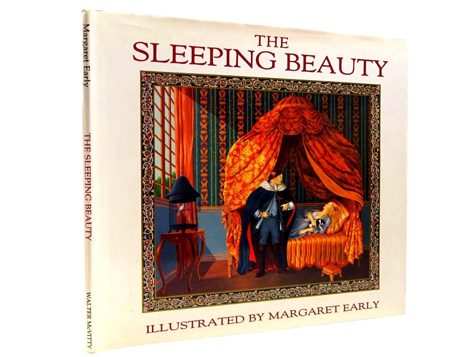 Photo of THE SLEEPING BEAUTY written by Early, Margaret illustrated by Early, Margaret published by Walter McVitty Books (STOCK CODE: 2130707)  for sale by Stella & Rose's Books