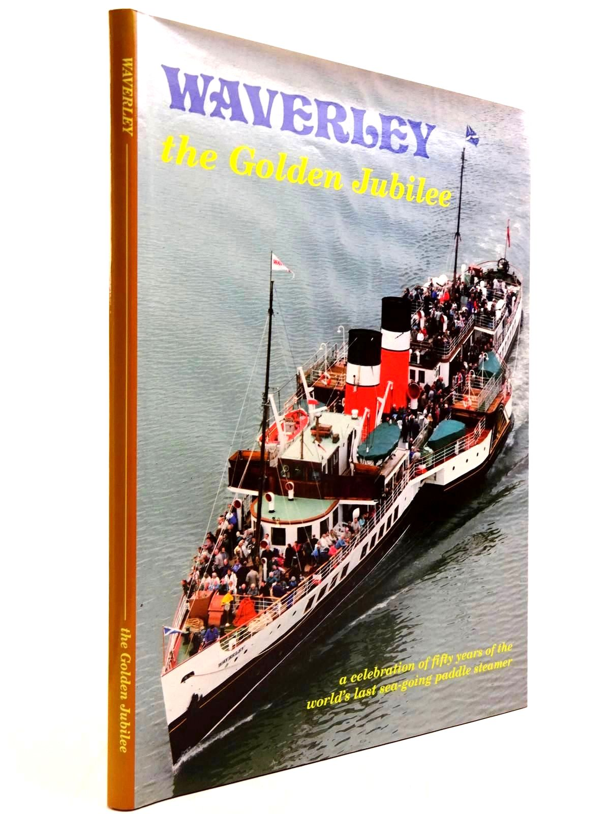 Photo of WAVERLEY THE GOLDEN JUBILEE- Stock Number: 2130722