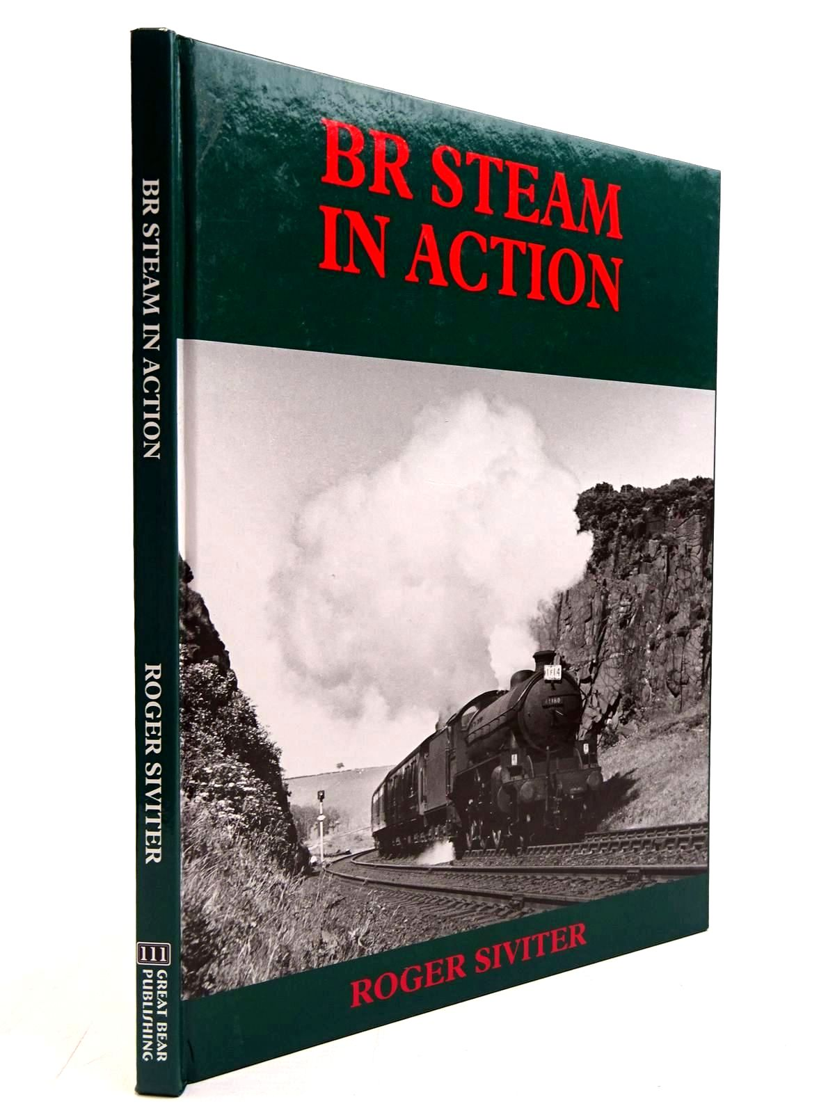 Photo of BR STEAM IN ACTION- Stock Number: 2130727