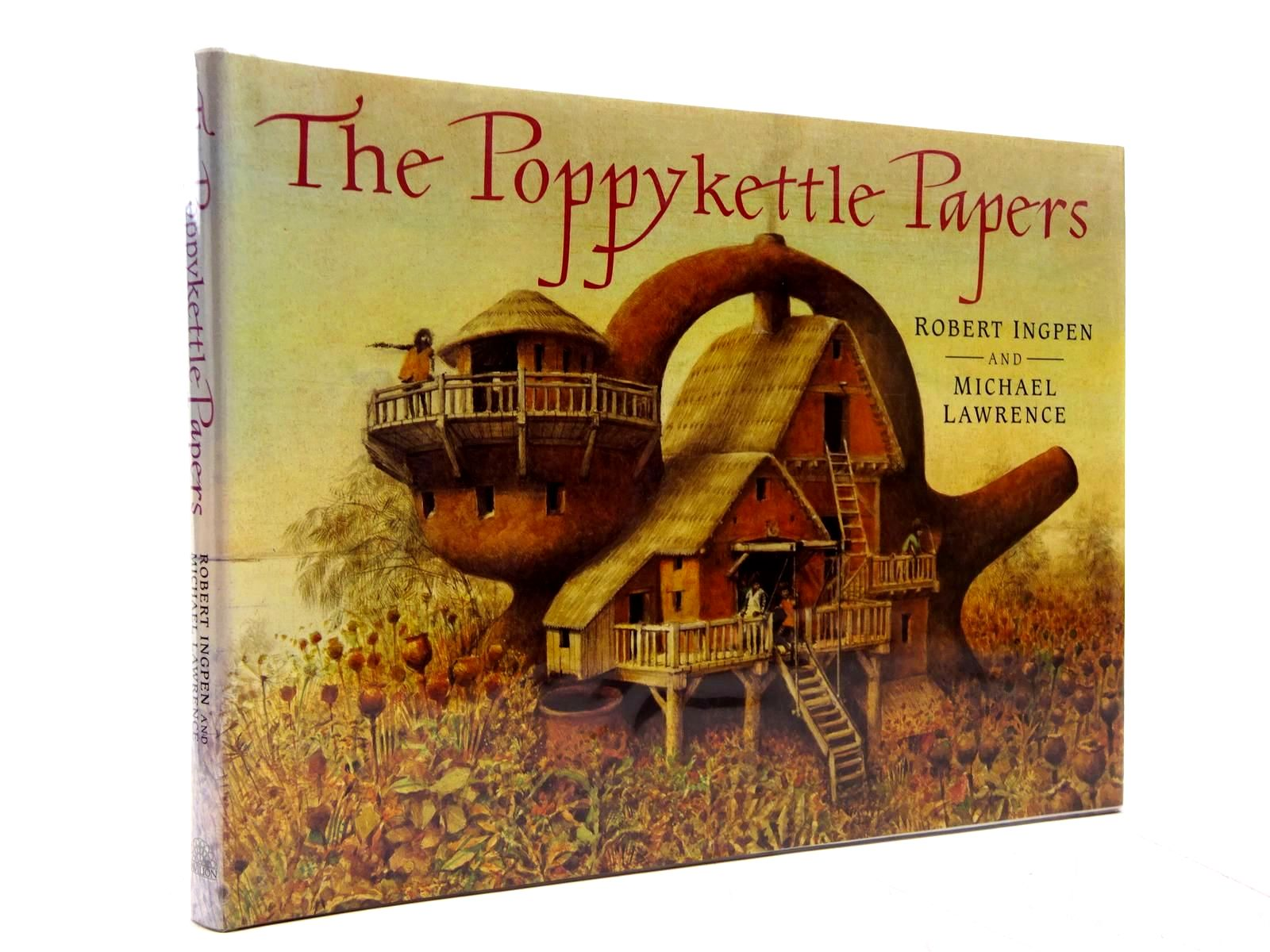 Photo of THE POPPYKETTLE PAPERS- Stock Number: 2130733