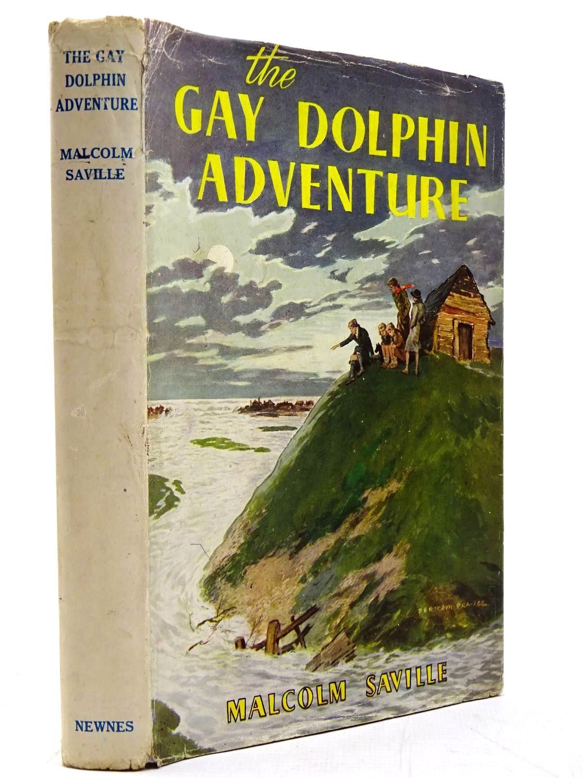Photo of THE GAY DOLPHIN ADVENTURE- Stock Number: 2130747