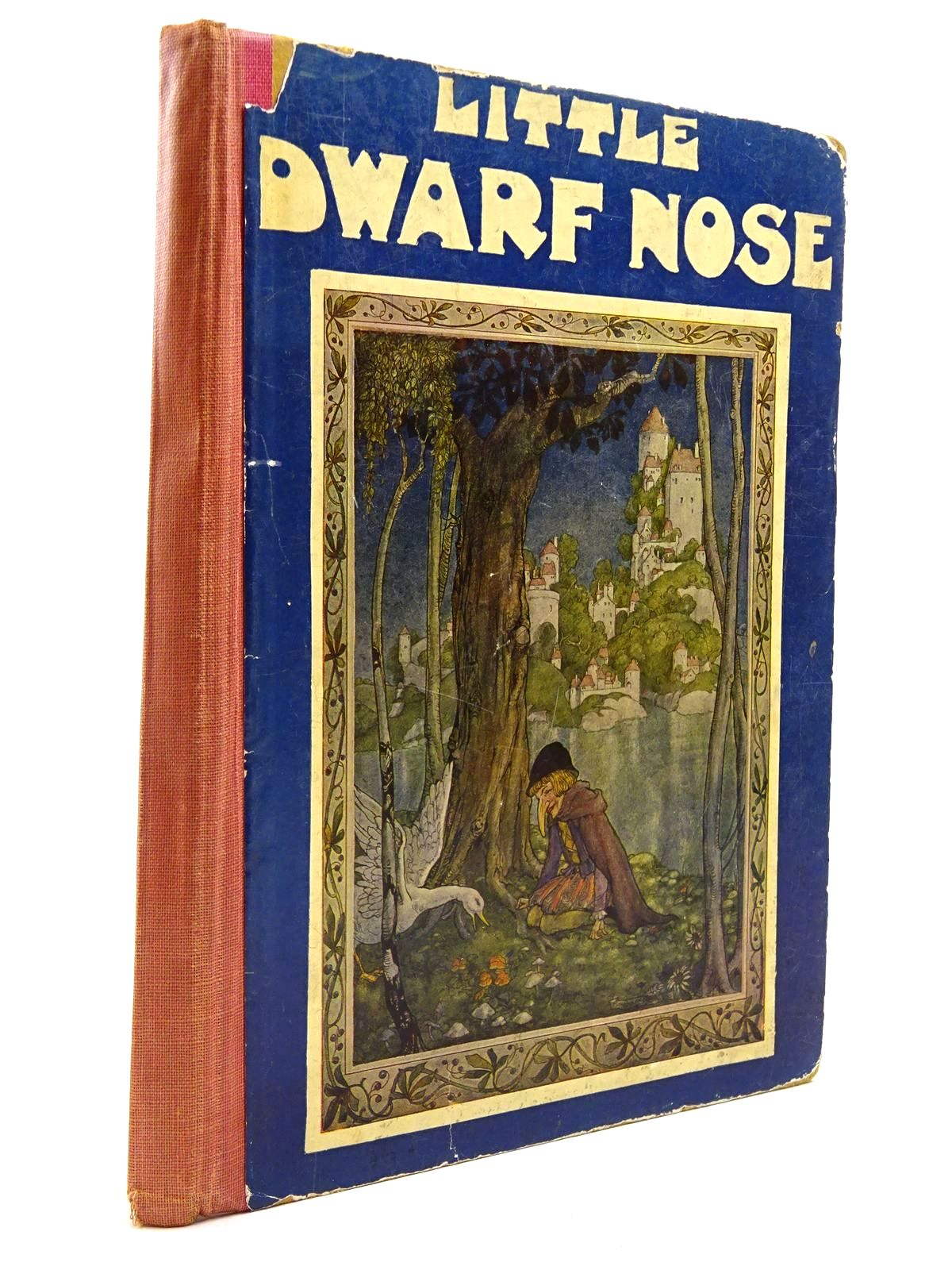 Photo of LITTLE DWARF NOSE- Stock Number: 2130779