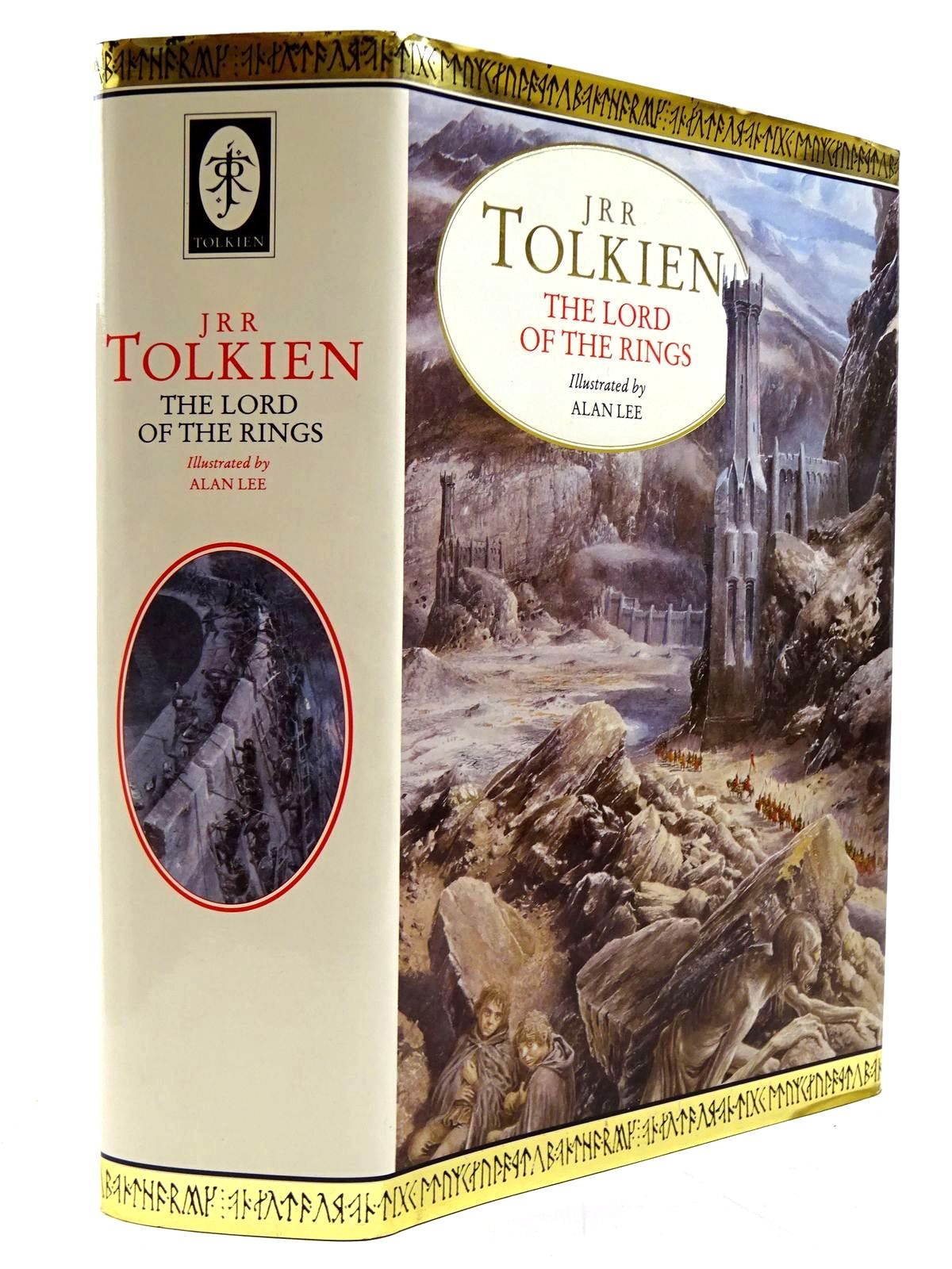 Photo of THE LORD OF THE RINGS- Stock Number: 2130822