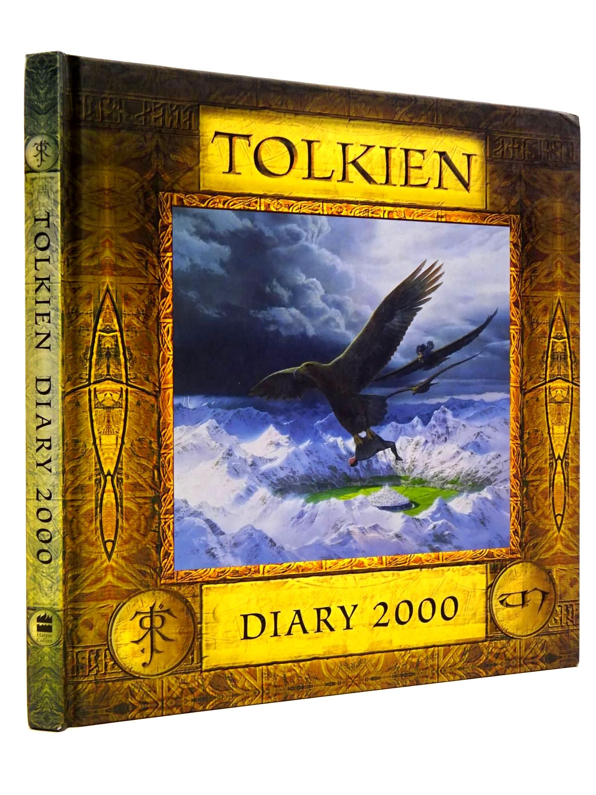 Photo of THE TOLKIEN DIARY 2000- Stock Number: 2130849