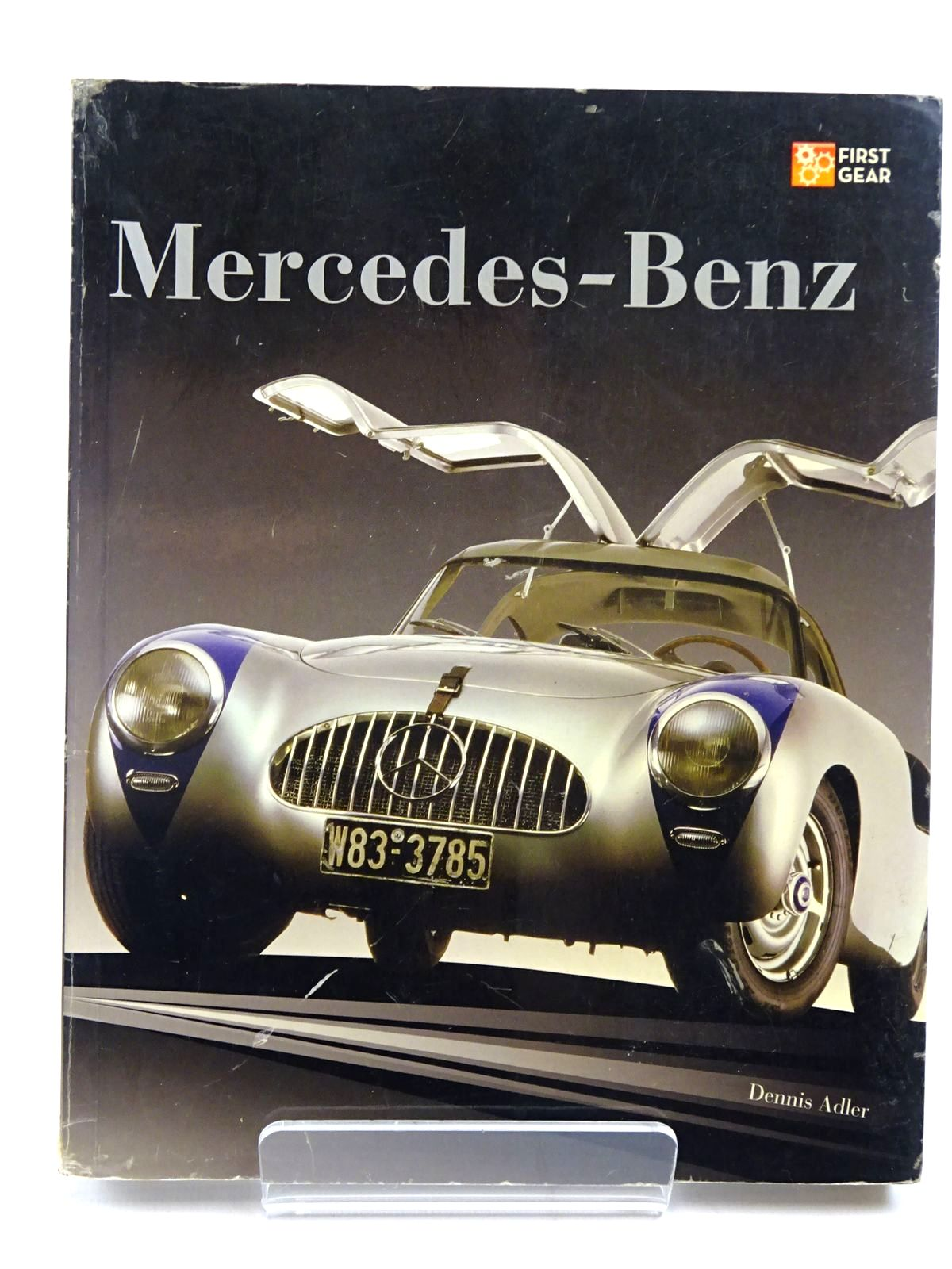 Photo of MERCEDES-BENZ- Stock Number: 2130923