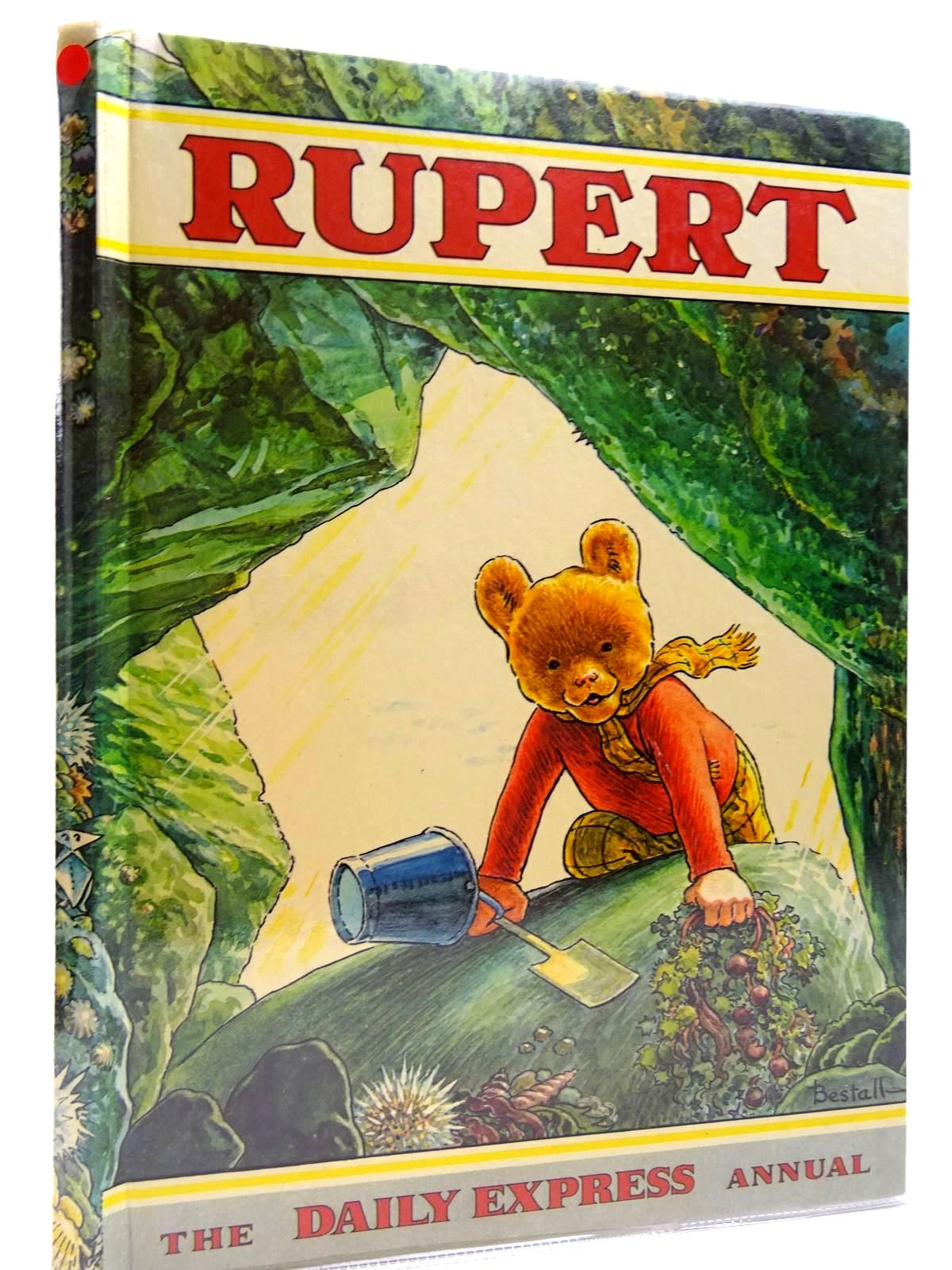 Photo of RUPERT ANNUAL 1971- Stock Number: 2130989