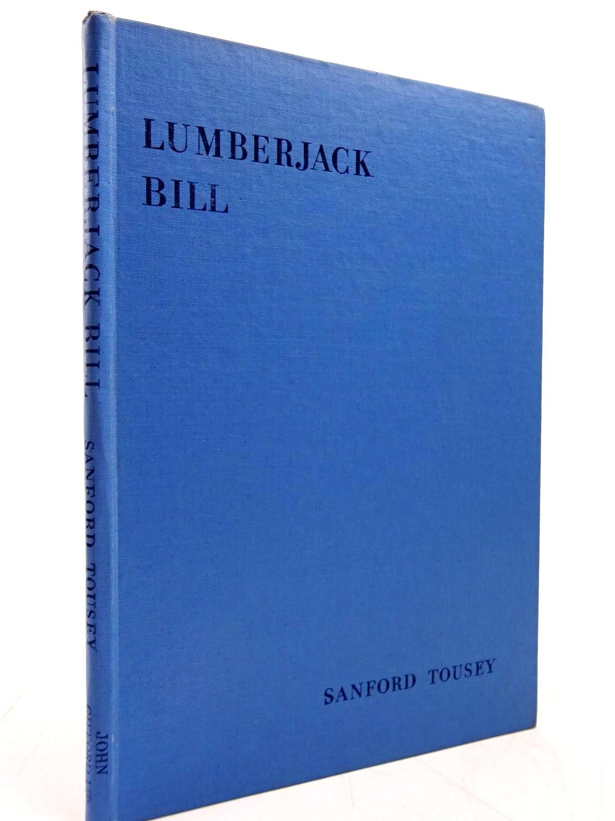Photo of LUMBERJACK BILL- Stock Number: 2131032