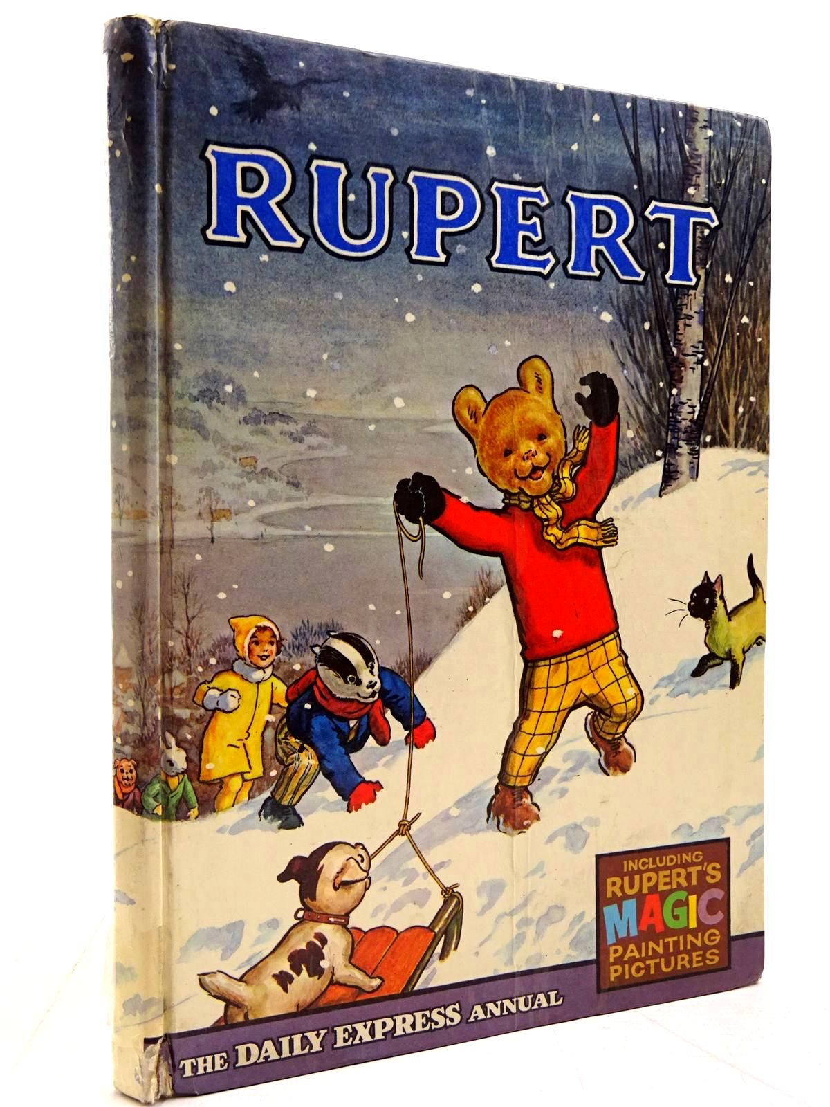 Photo of RUPERT ANNUAL 1967- Stock Number: 2131084