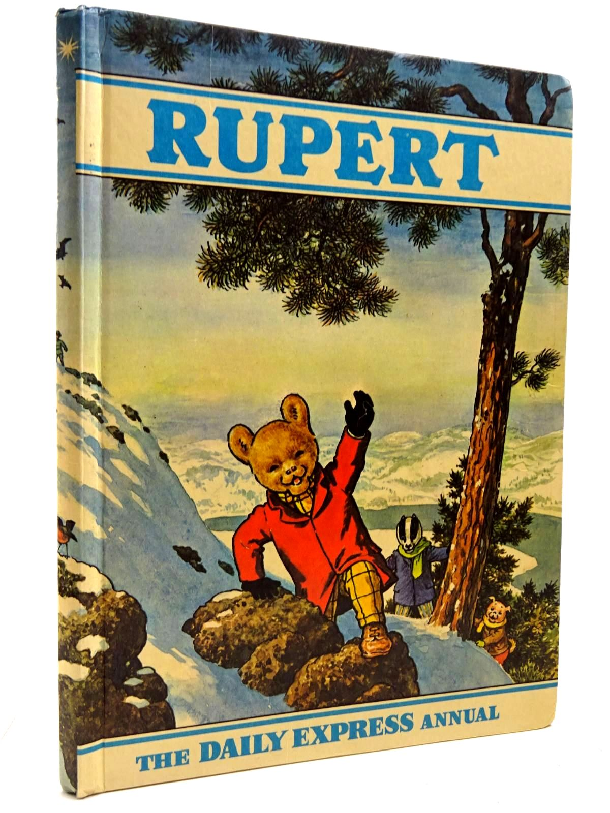 Photo of RUPERT ANNUAL 1970- Stock Number: 2131087