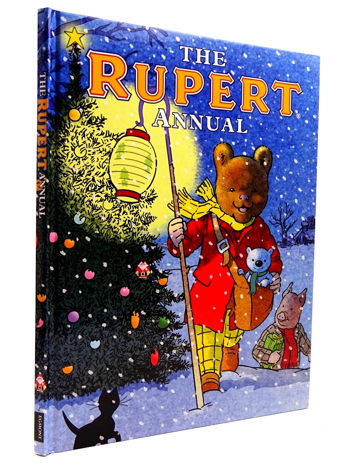 Photo of RUPERT ANNUAL 2014- Stock Number: 2131088