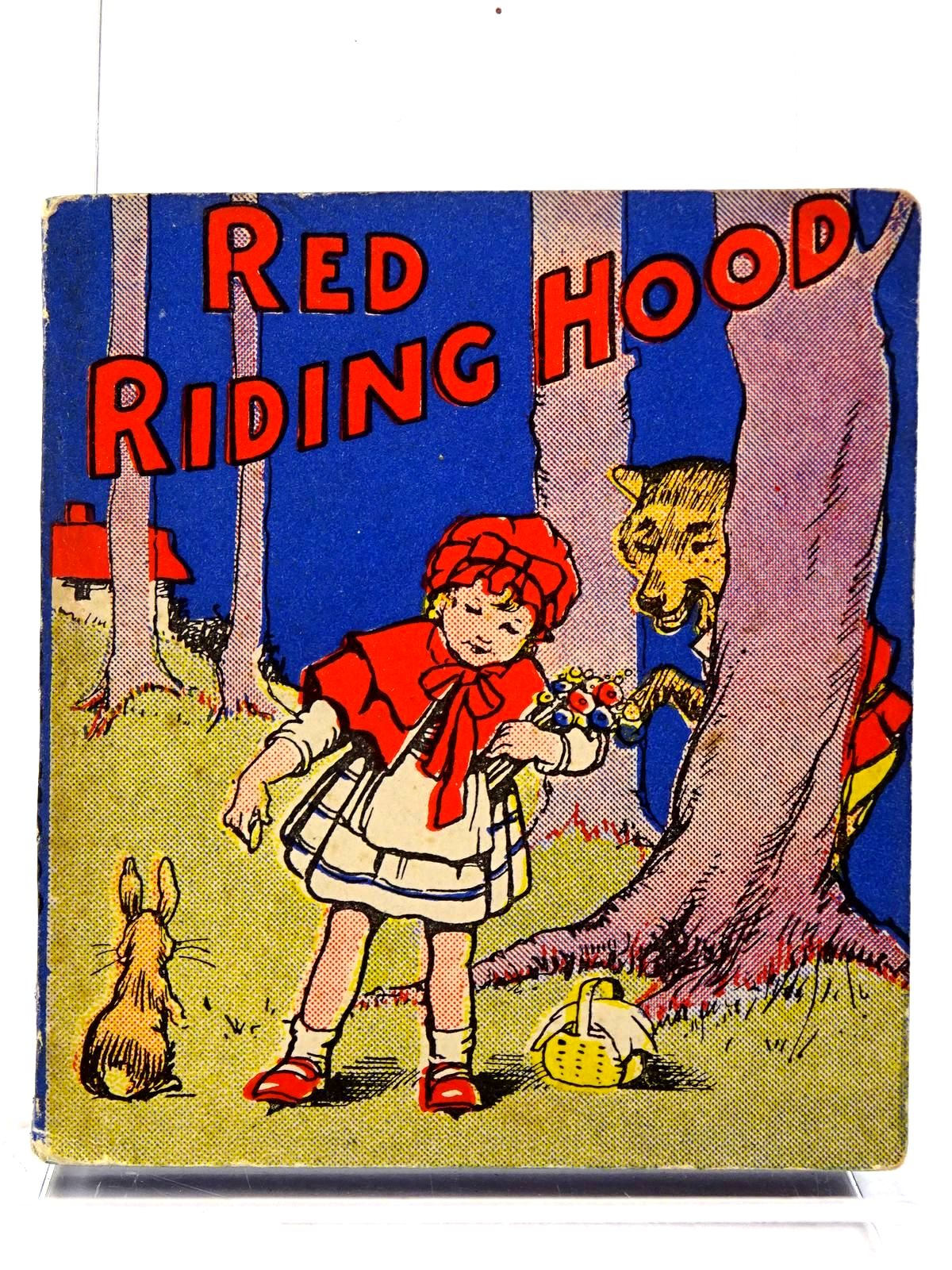 Photo of LITTLE RED RIDING HOOD published by Birn Brothers Ltd. (STOCK CODE: 2131096)  for sale by Stella & Rose's Books