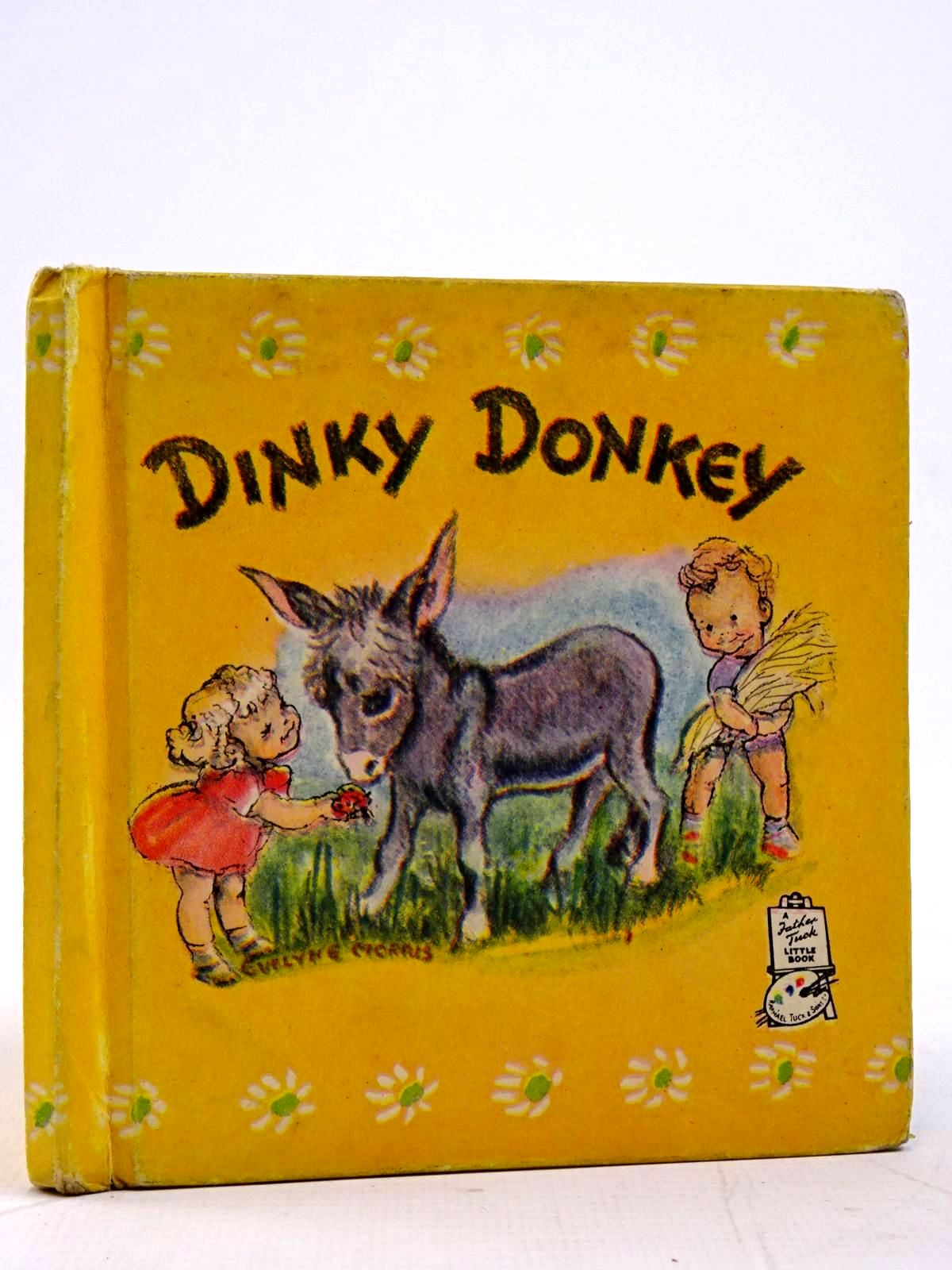 Photo of DINKY DONKEY- Stock Number: 2131163