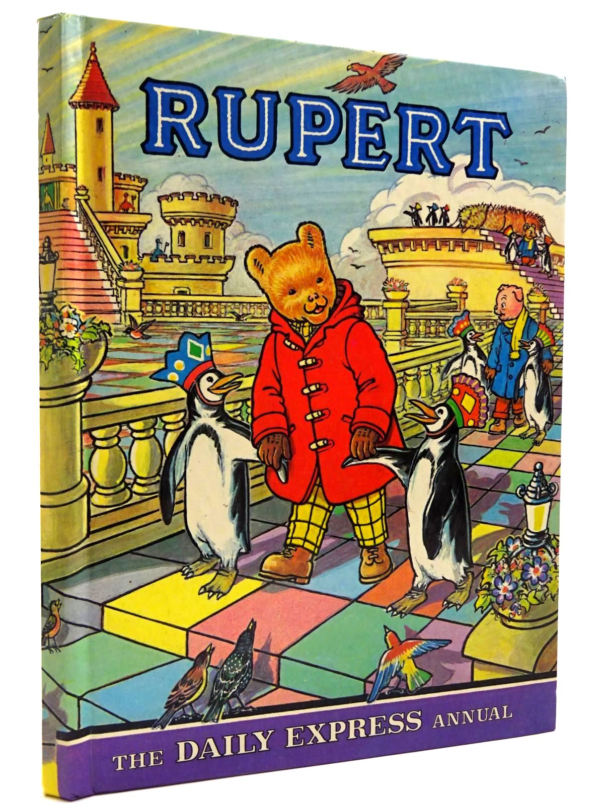 Photo of RUPERT ANNUAL 1977- Stock Number: 2131193