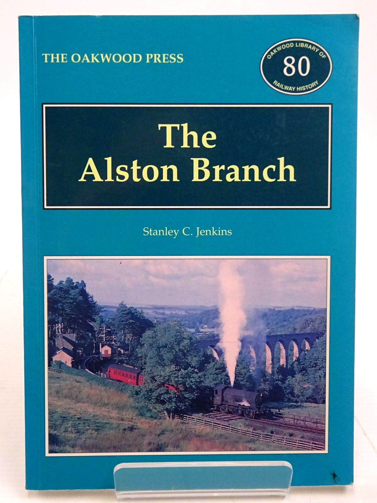 Photo of THE ALSTON BRANCH- Stock Number: 2131215