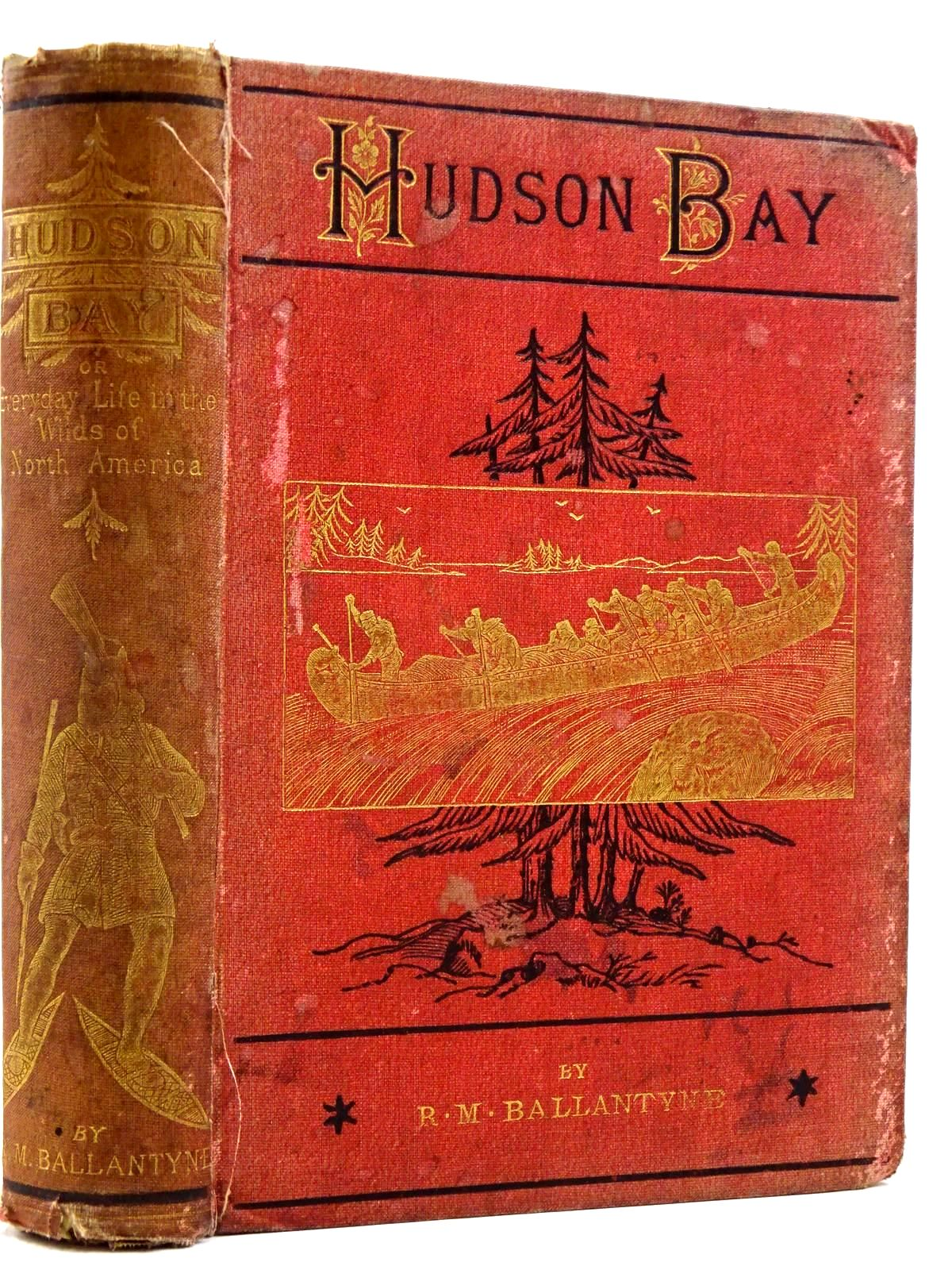 Photo of HUDSON BAY- Stock Number: 2131243