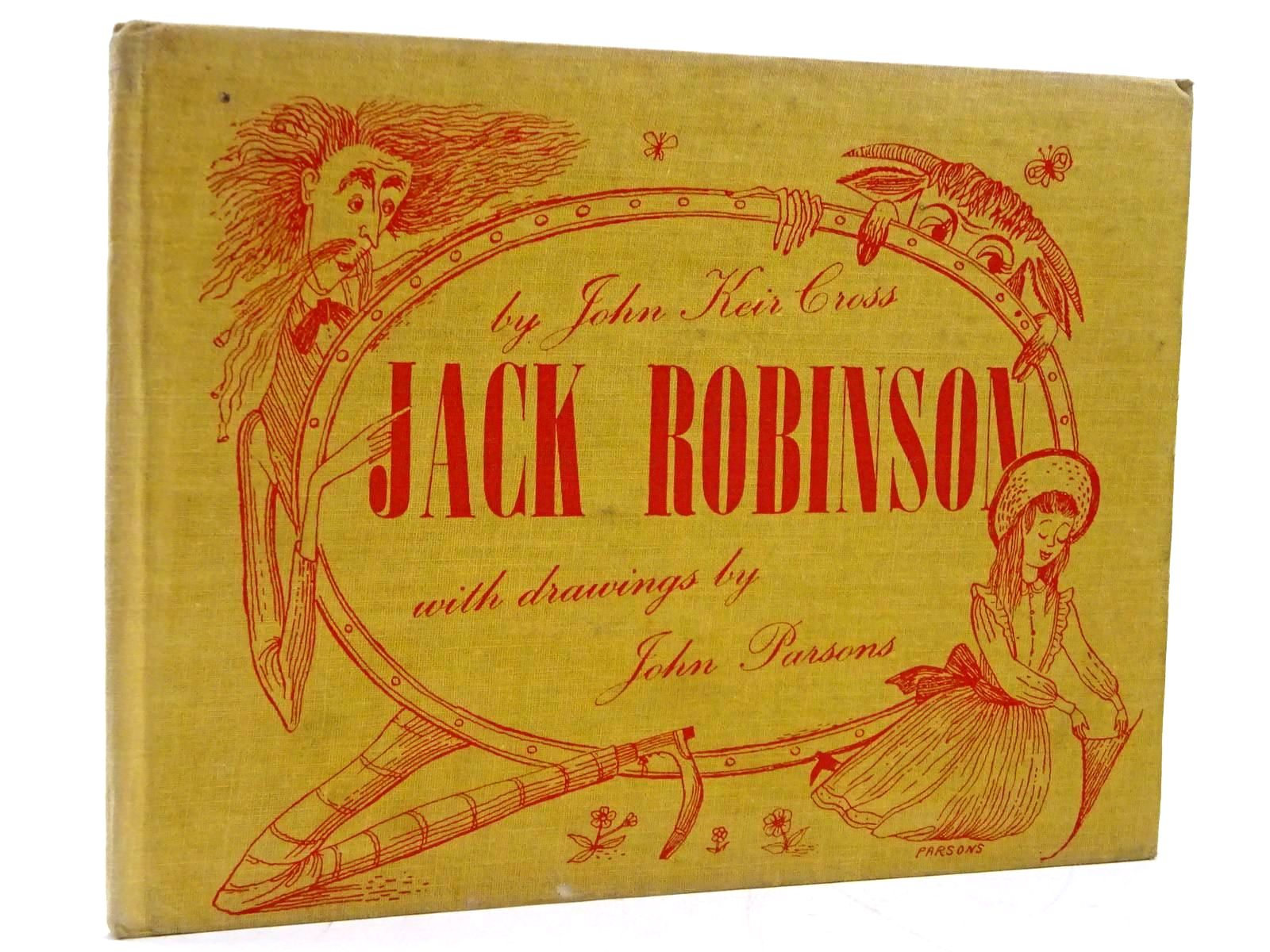 Photo of JACK ROBINSON- Stock Number: 2131318
