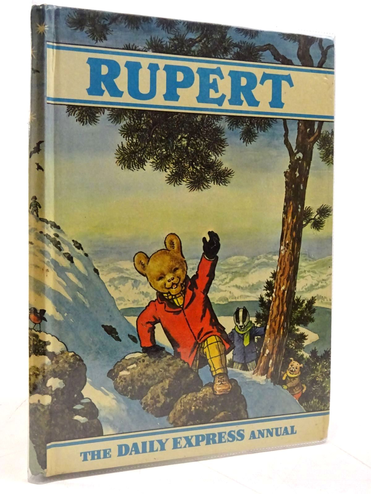 Photo of RUPERT ANNUAL 1970- Stock Number: 2131412