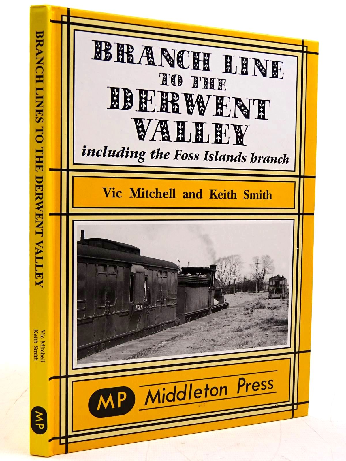 Photo of BRANCH LINE TO THE DERWENT VALLEY- Stock Number: 2131446