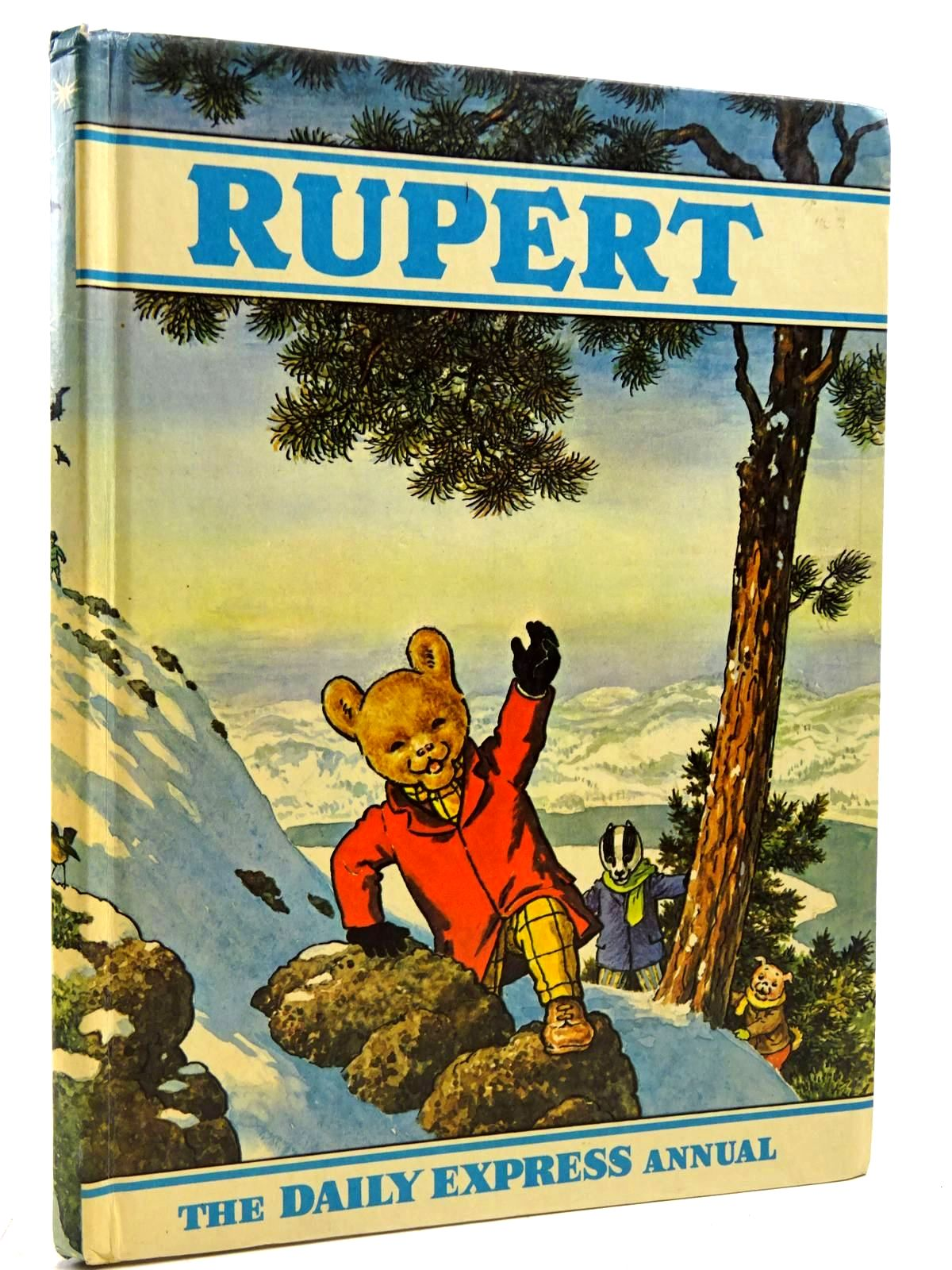 Photo of RUPERT ANNUAL 1970- Stock Number: 2131561
