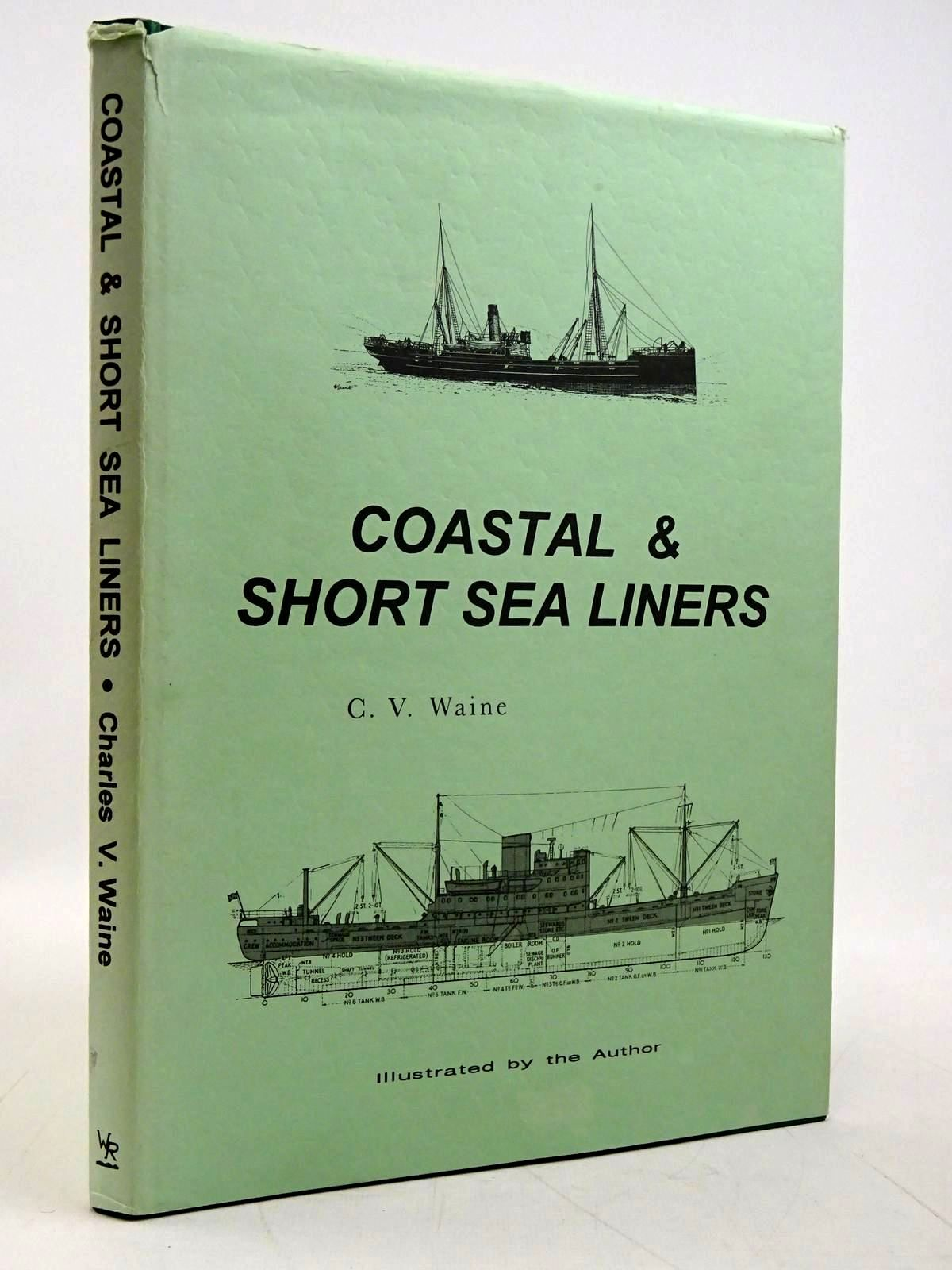 Photo of COASTAL & SHORT SEA LINERS- Stock Number: 2131600
