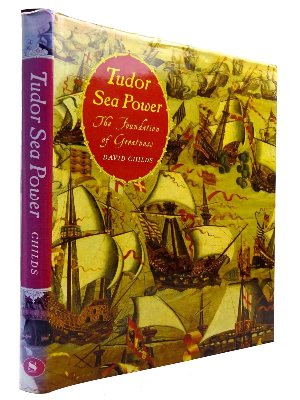 Photo of TUDOR SEA POWER- Stock Number: 2131610
