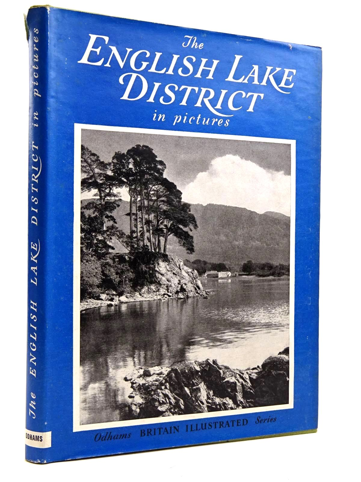 Photo of THE ENGLISH LAKE DISTRICT IN PICTURES- Stock Number: 2131683