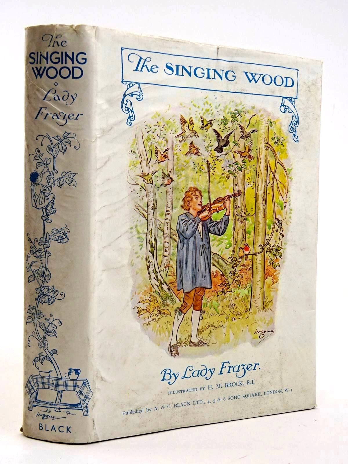 Photo of THE SINGING WOOD- Stock Number: 2131743
