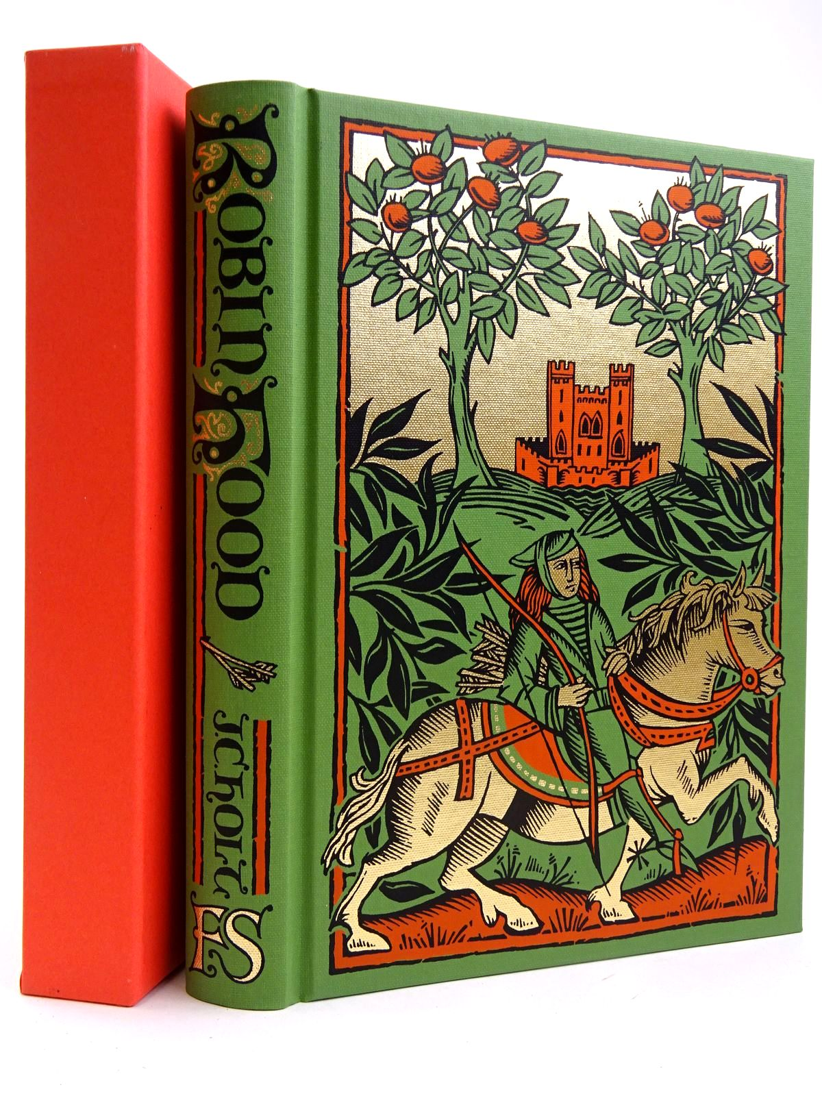 Photo of ROBIN HOOD- Stock Number: 2131762